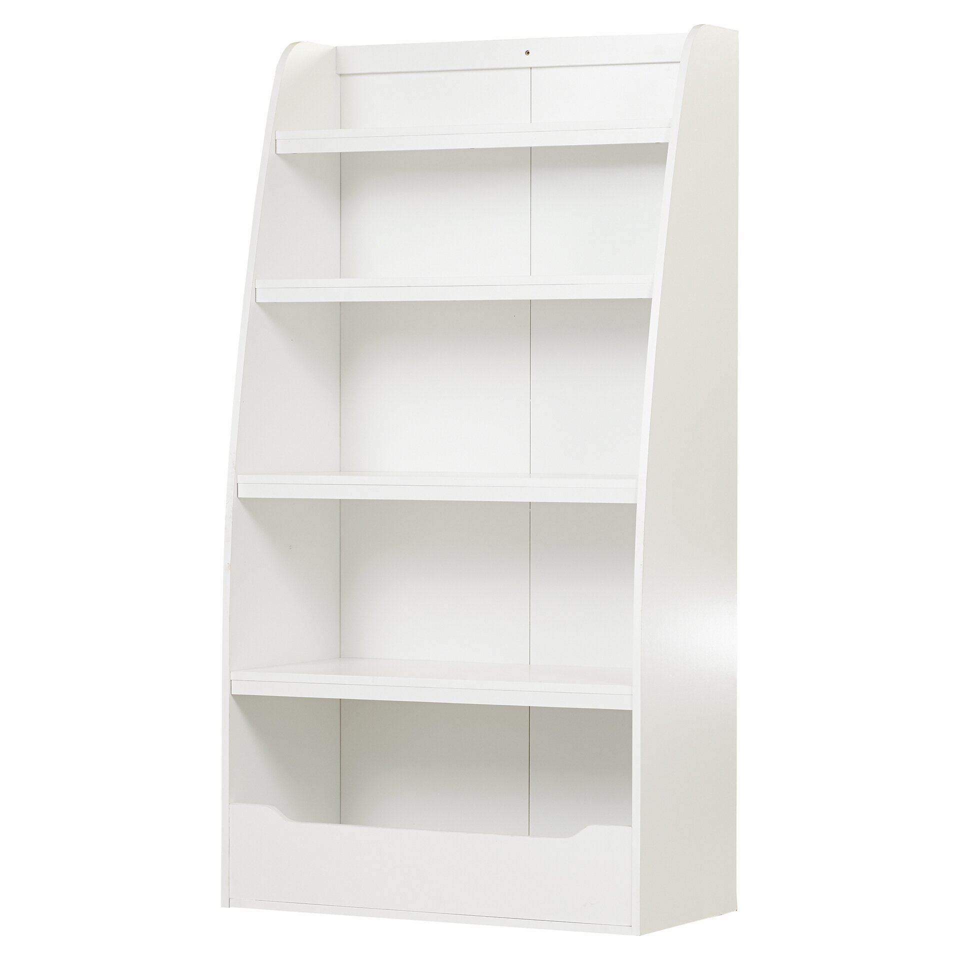 Altra Kids Mia 60 Bookcase Reviews Wayfair