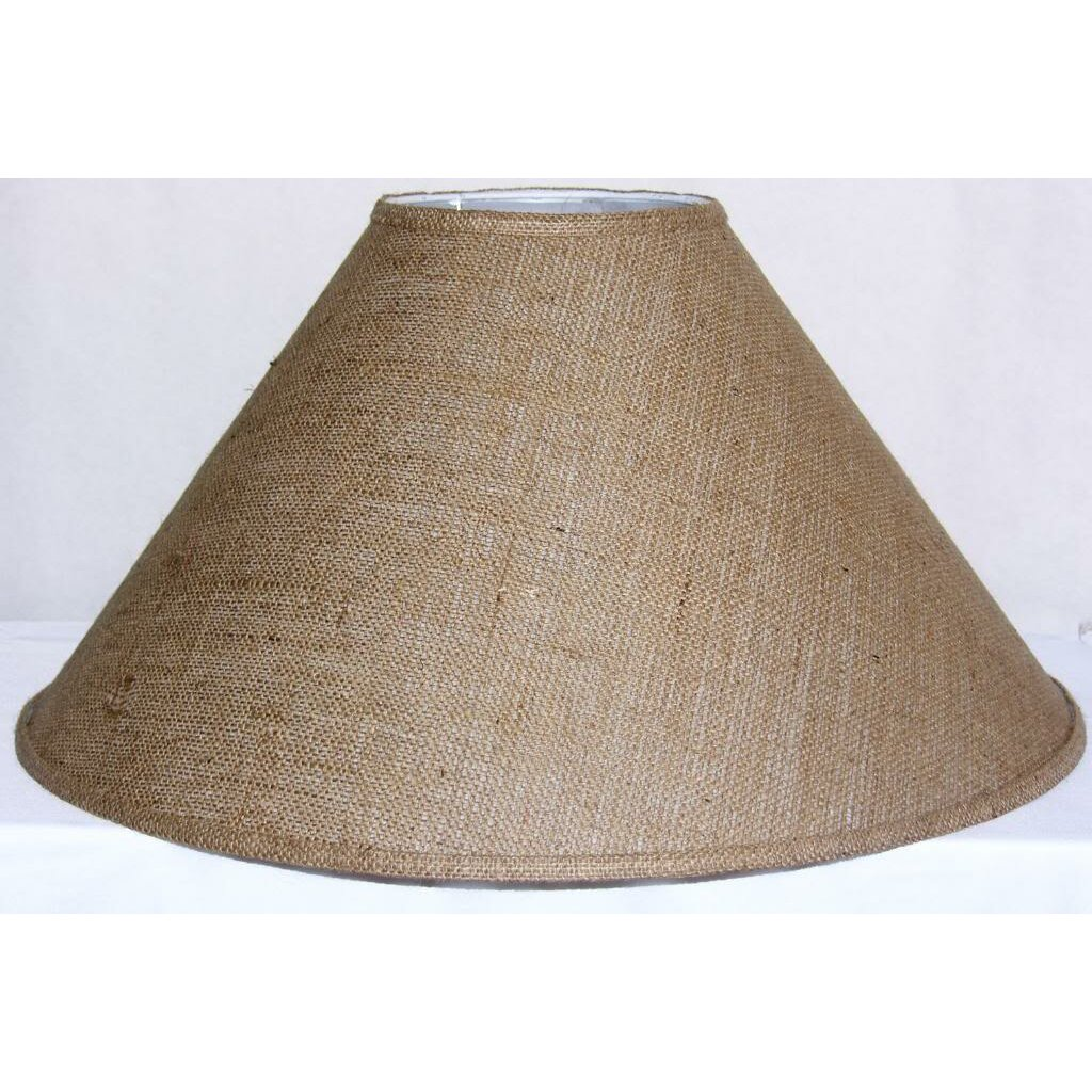 Lamp Factory 23 Quot Linen Empire Lamp Shade Amp Reviews Wayfair