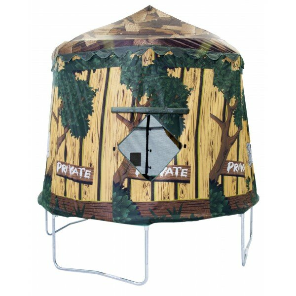 Jumpking Enclosure Tree House 120'' Trampoline Cover