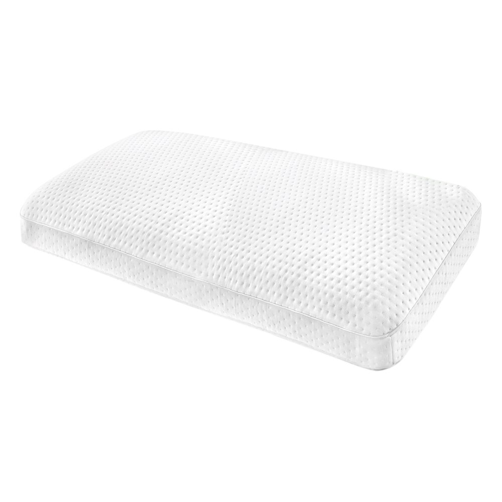 Fine Bedding Traditional Memory Foam Pillow : BioPEDIC Extreme Luxury Memory Foam Pillow & Reviews Wayfair