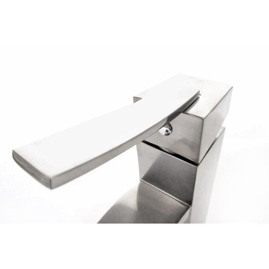 Alfi Brand Single Handle Bathroom Faucet Reviews Wayfair