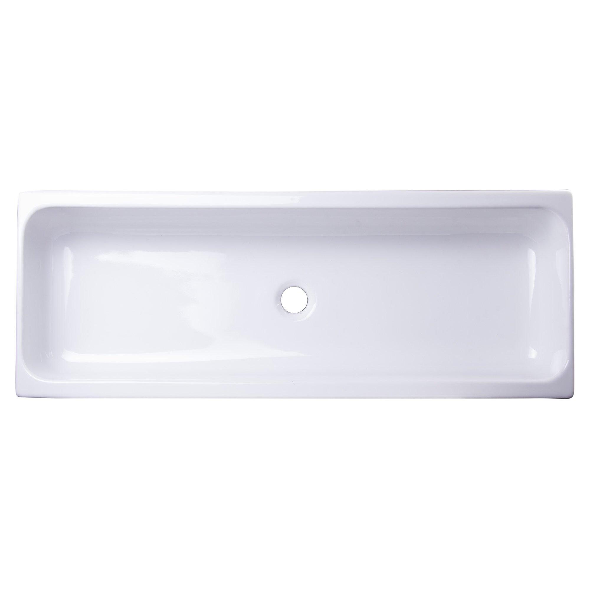 48 Trough Sink : ... 47.4