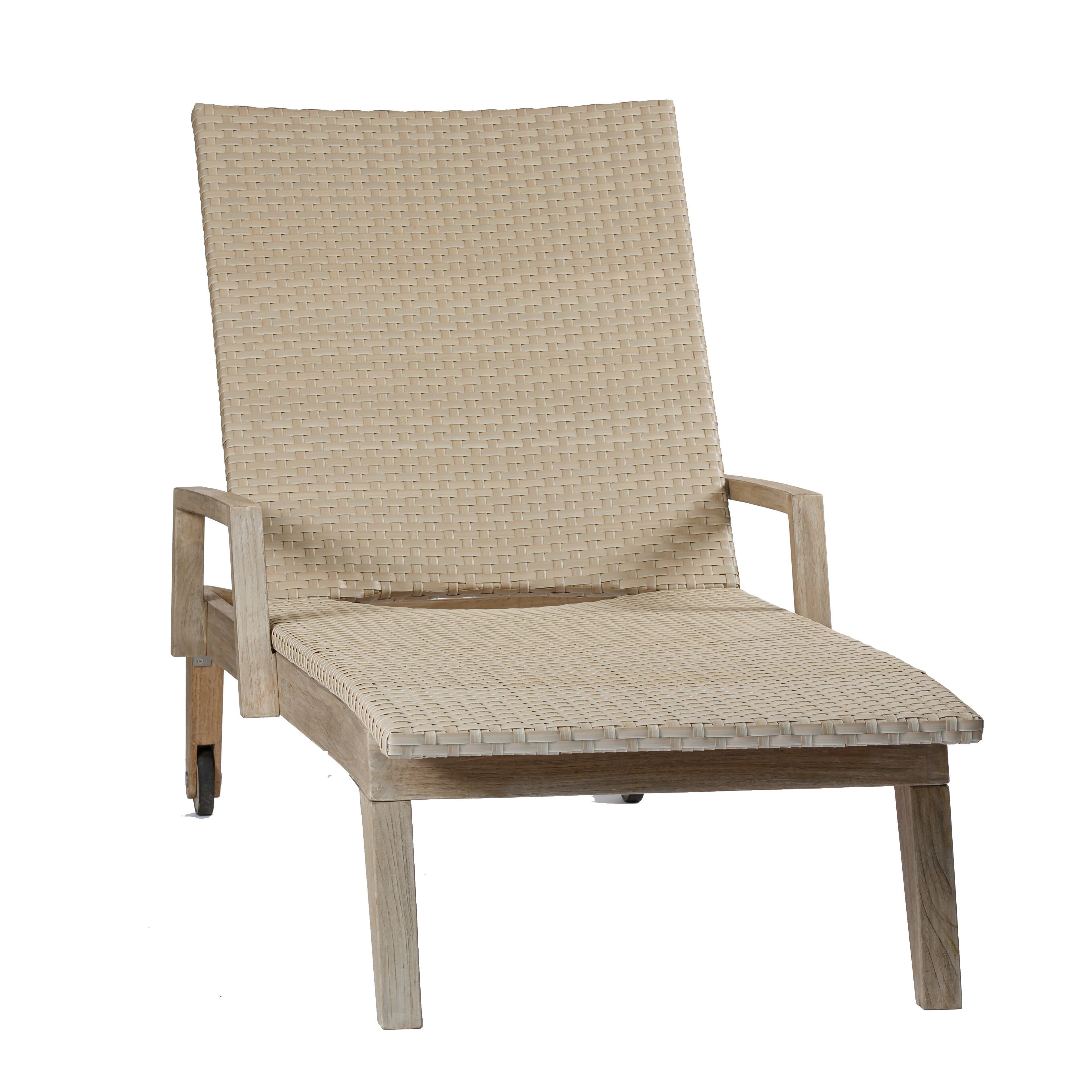 Co9 Design Summit Sun Chaise Lounge Reviews Wayfair