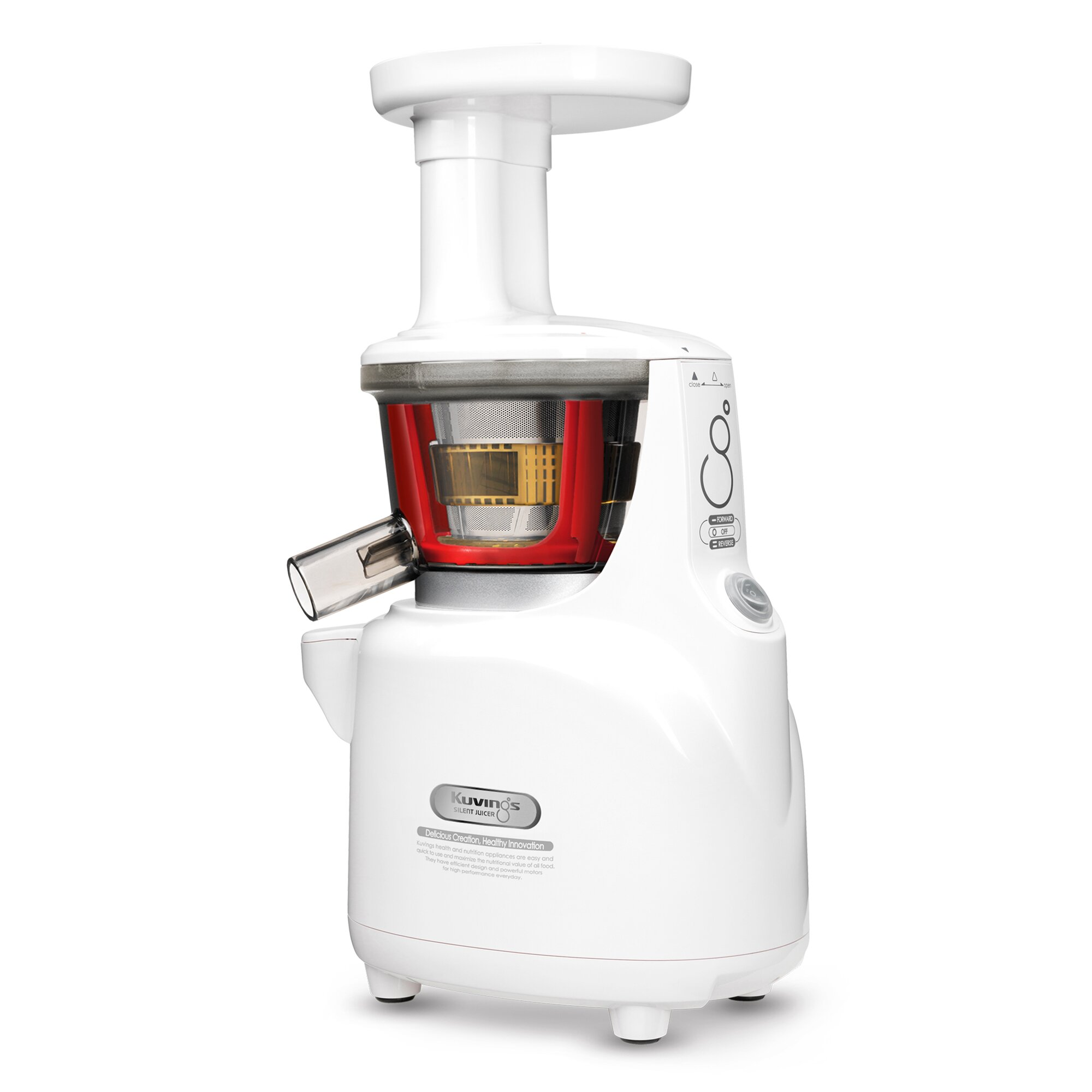 KUvINGS Silent Juicer & Reviews Wayfair