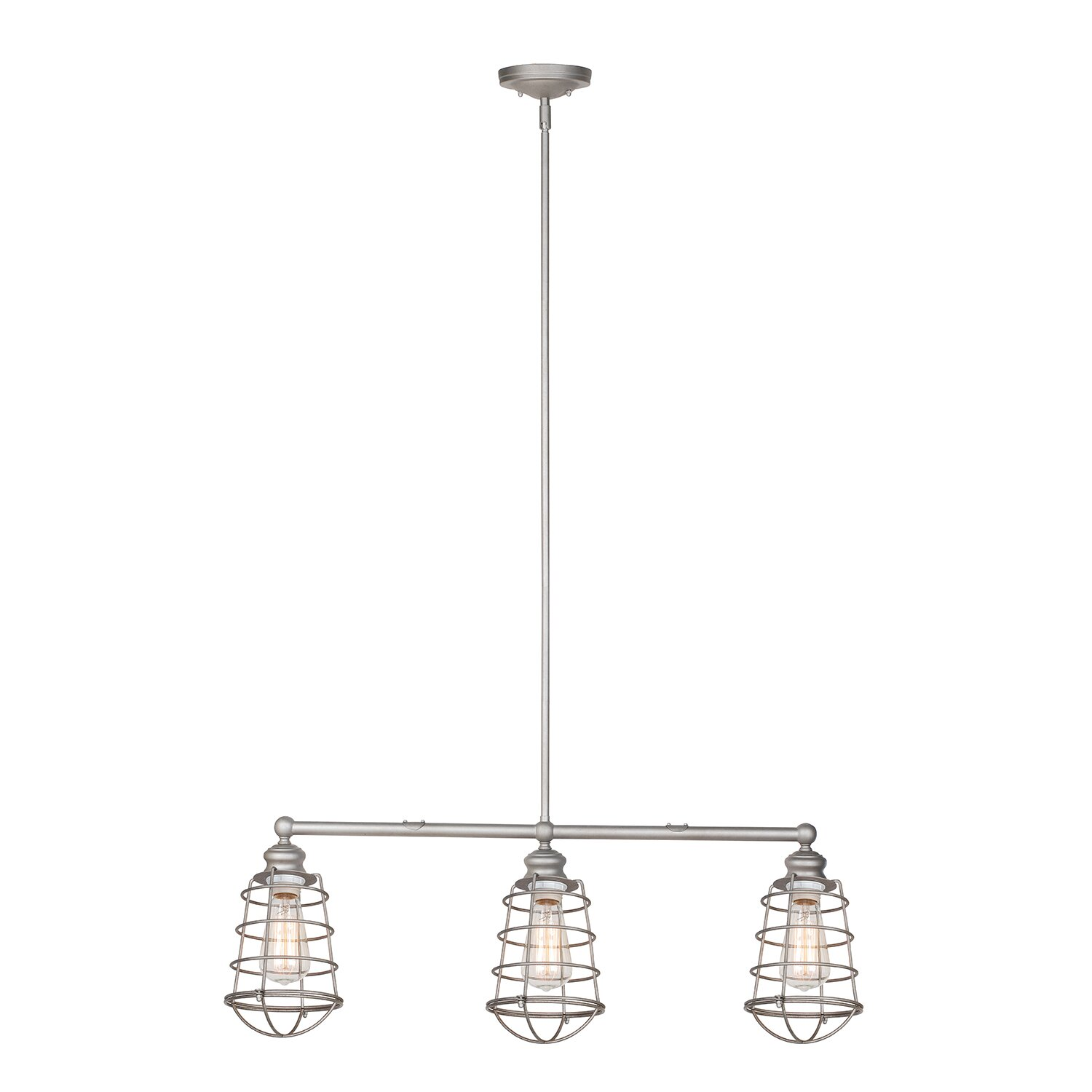 design house ajax 3 light kitchen island pendant kitchen design house lighting