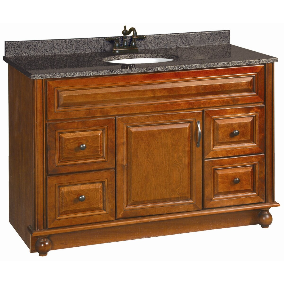 Design house montclair 48 single door cabinet vanity base - What is vanity in design this home ...