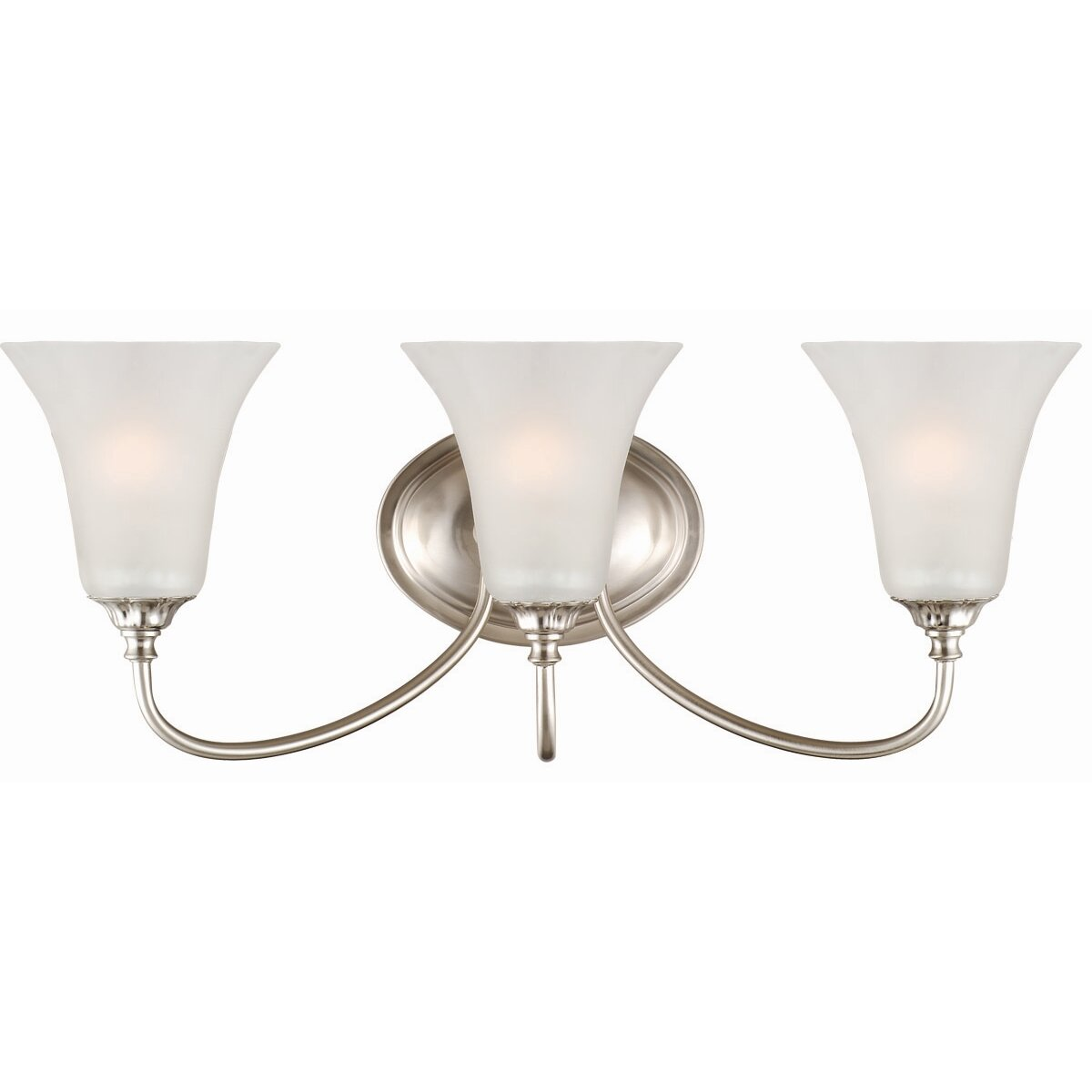 Design House Hyde 3 Light Vanity Light & Reviews Wayfair