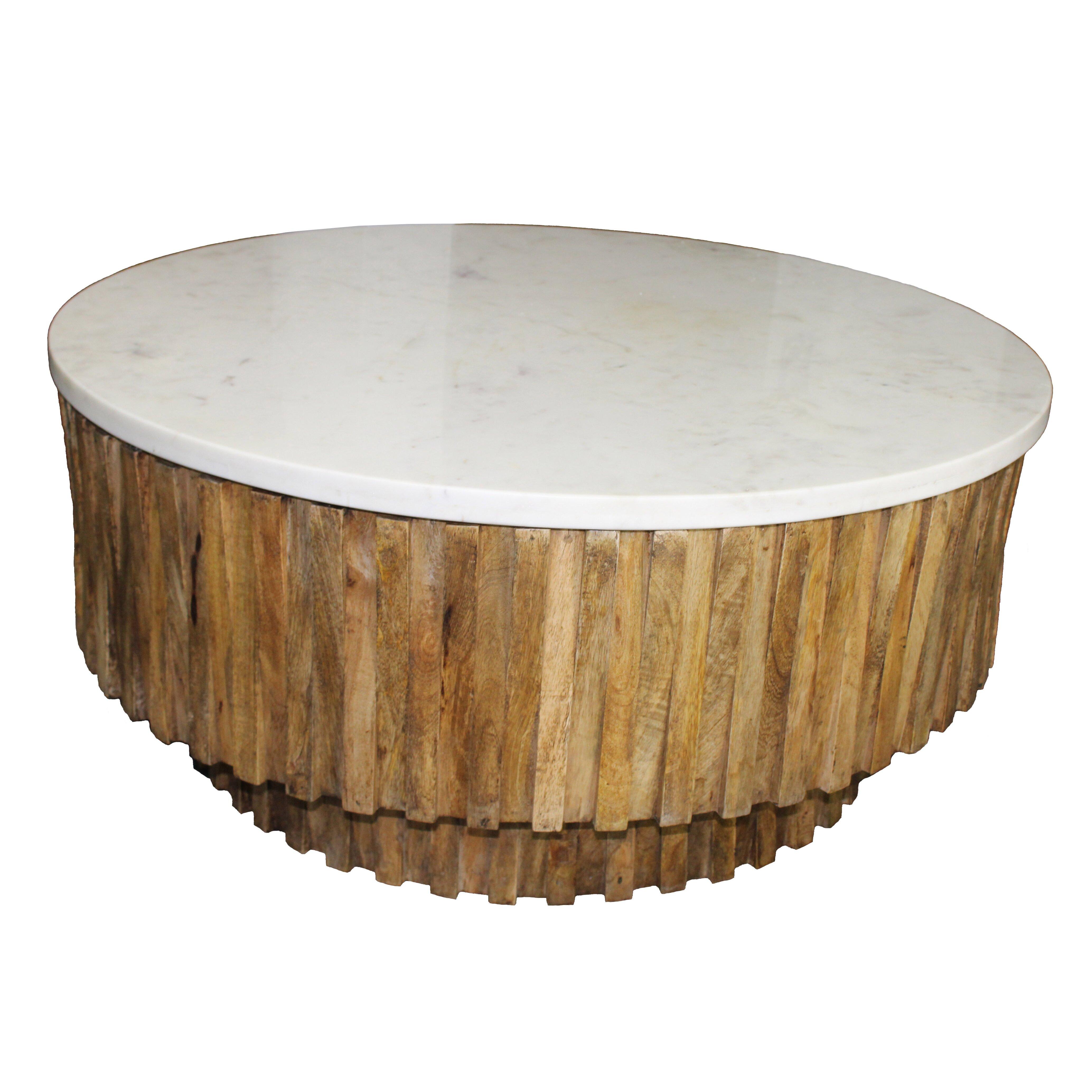 MOTI Furniture Orlando Coffee Table & Reviews