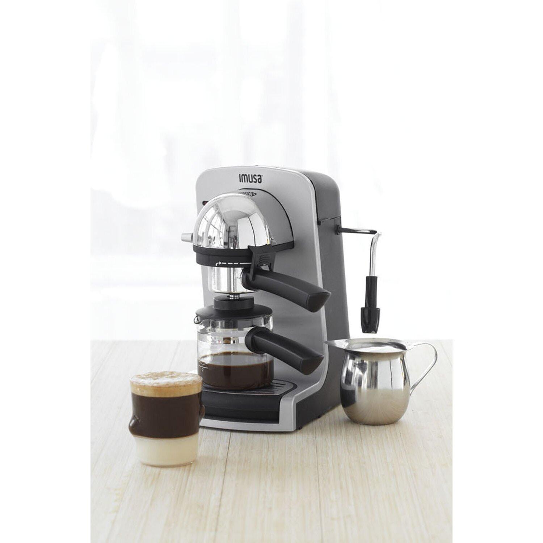 IMUSA Bistro Espresso Maker & Reviews Wayfair