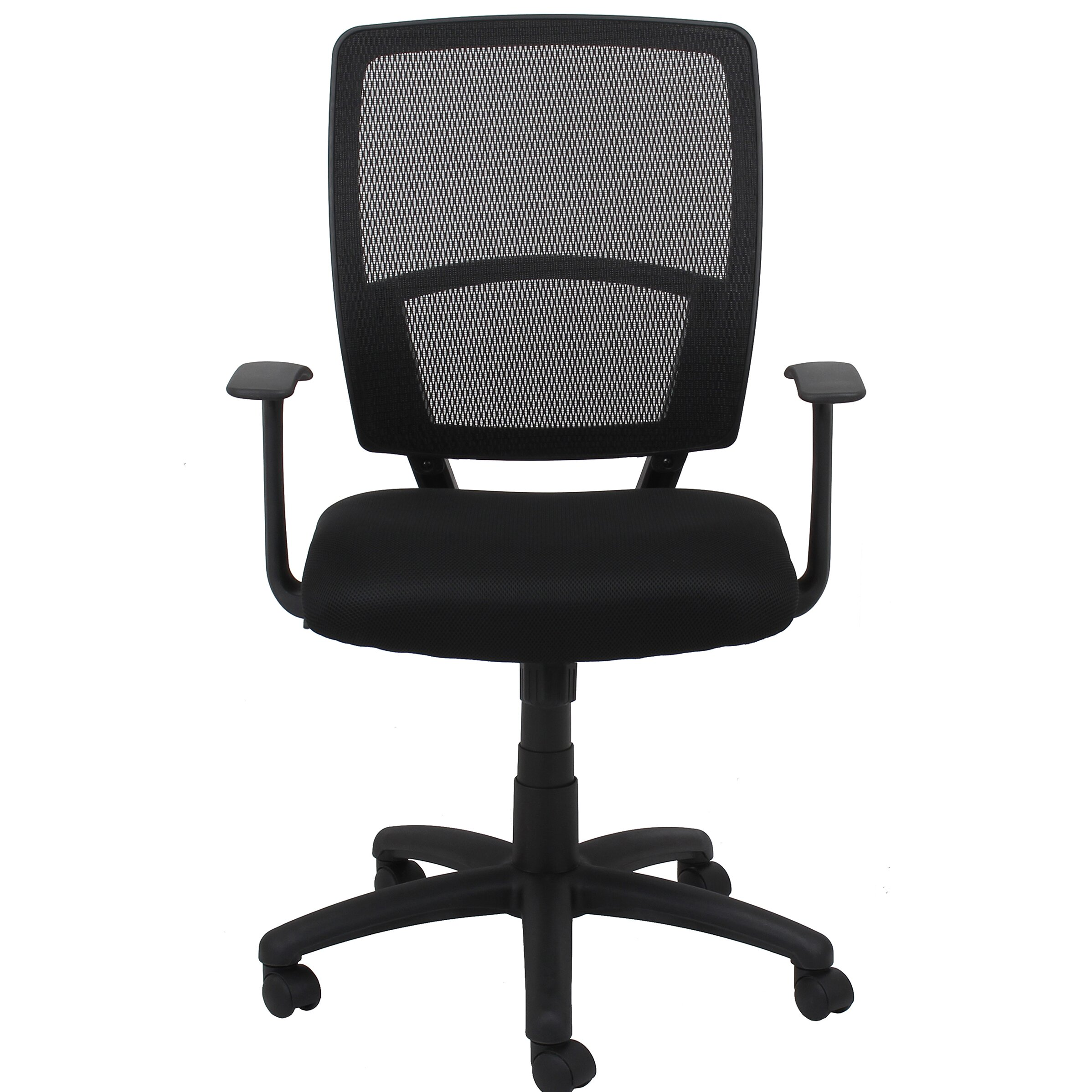 Mesh Office Chair Back Room Essentials Review