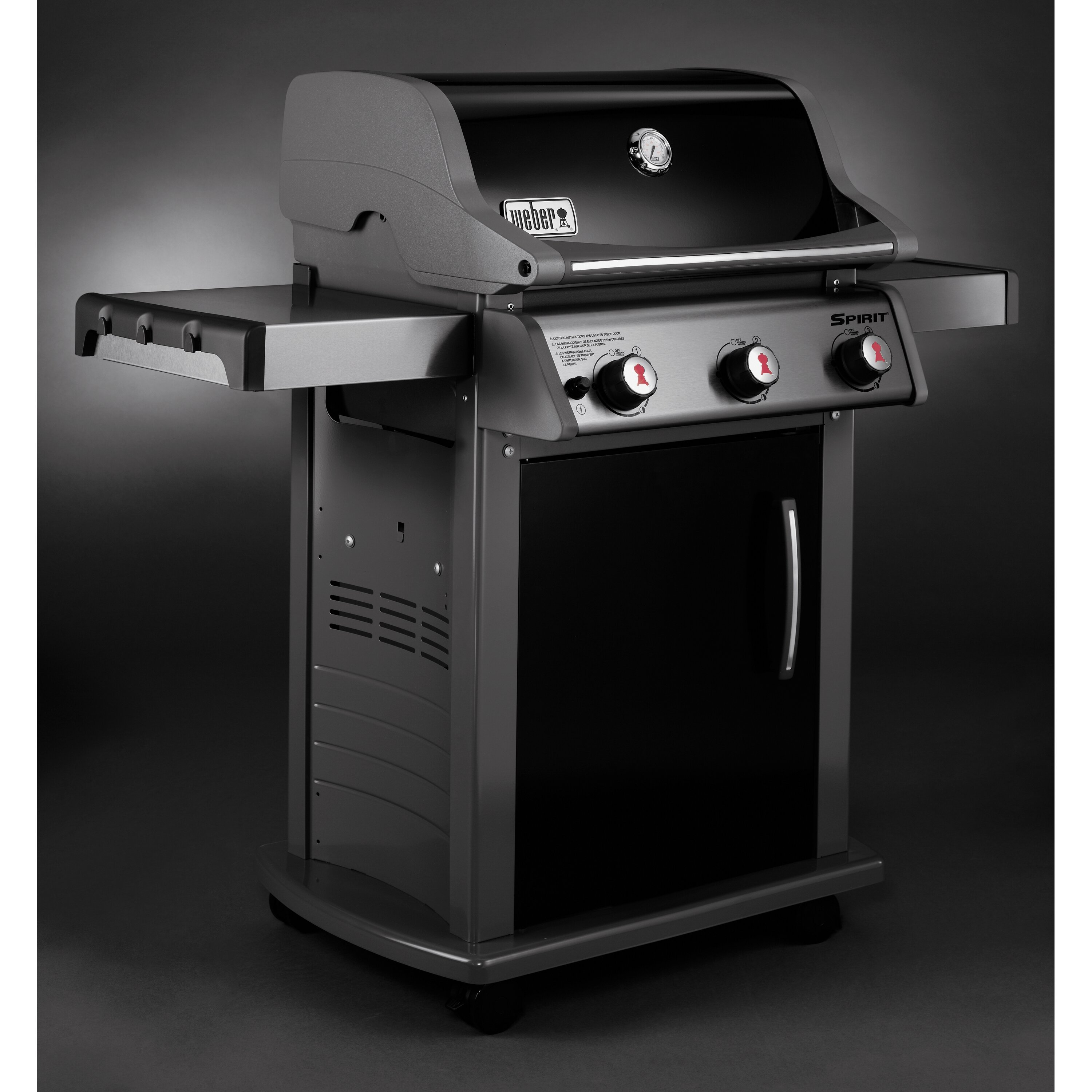 weber spirit e 310 lp liquid propane gas grill reviews. Black Bedroom Furniture Sets. Home Design Ideas