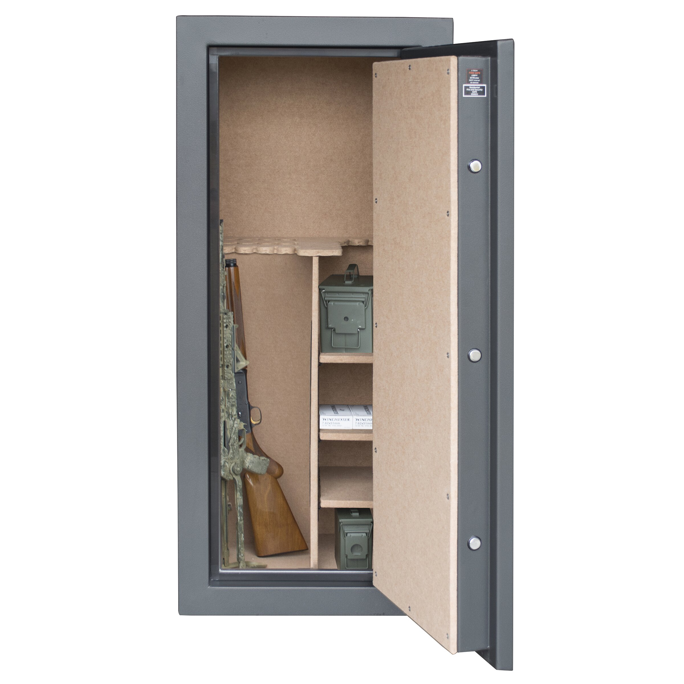 Highest Rated Gun Safe Master Bedroom, Wooden Wardrobe Modern ...