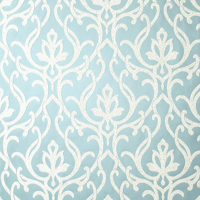 candice olson dazzled wallpaper