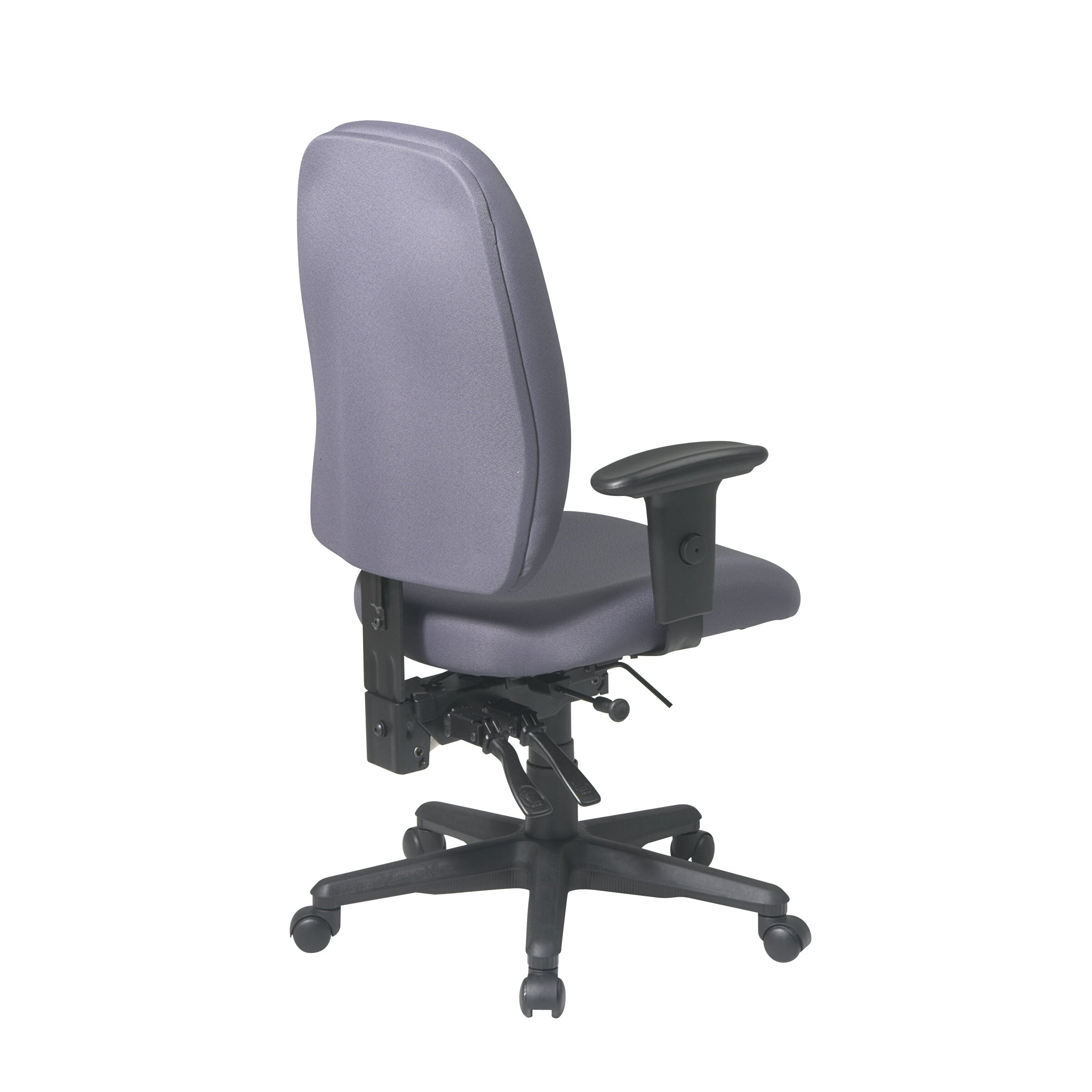 office ergonomic high back desk chair reviews