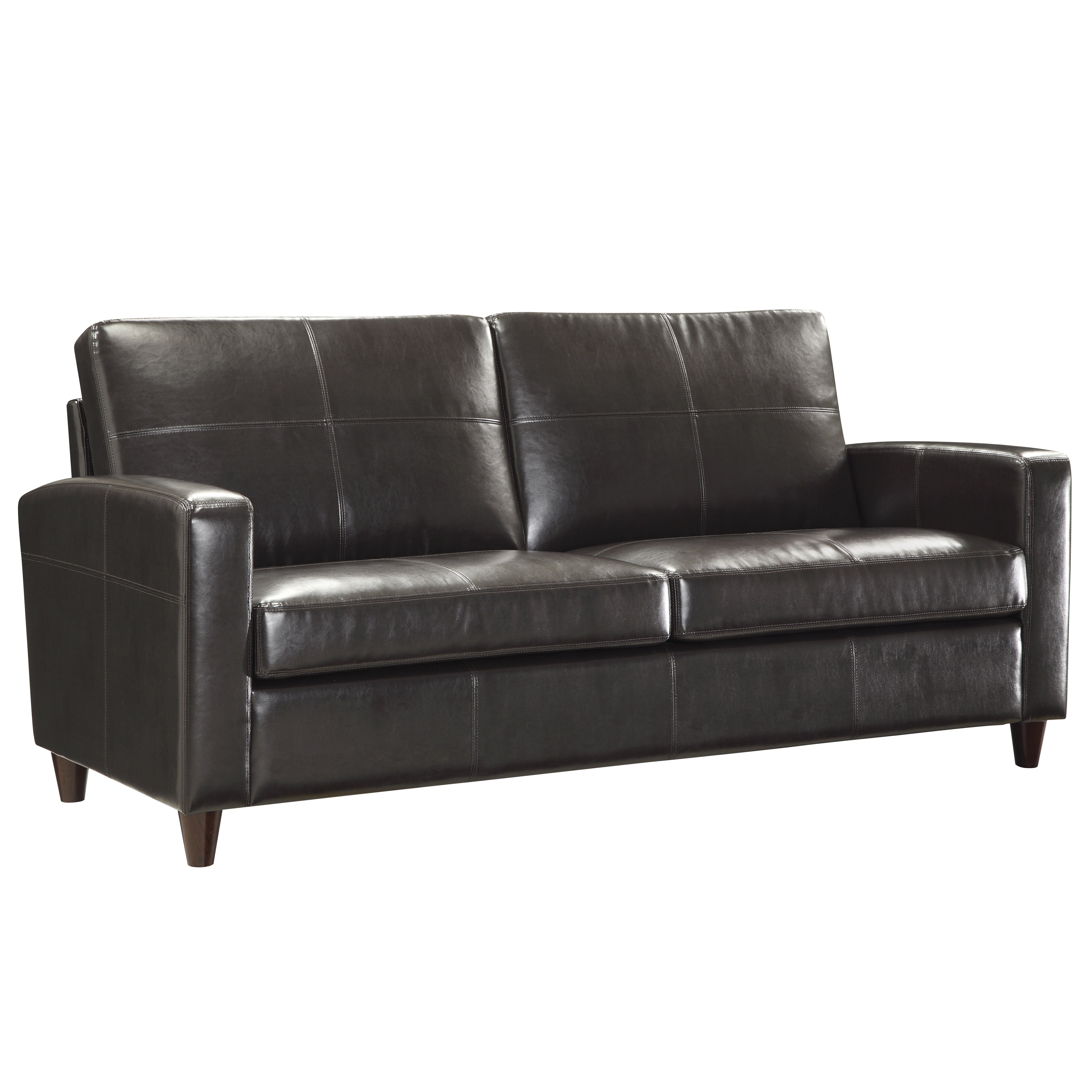 Reviews For Leather Sofas: Office Star Leather Sofa & Reviews
