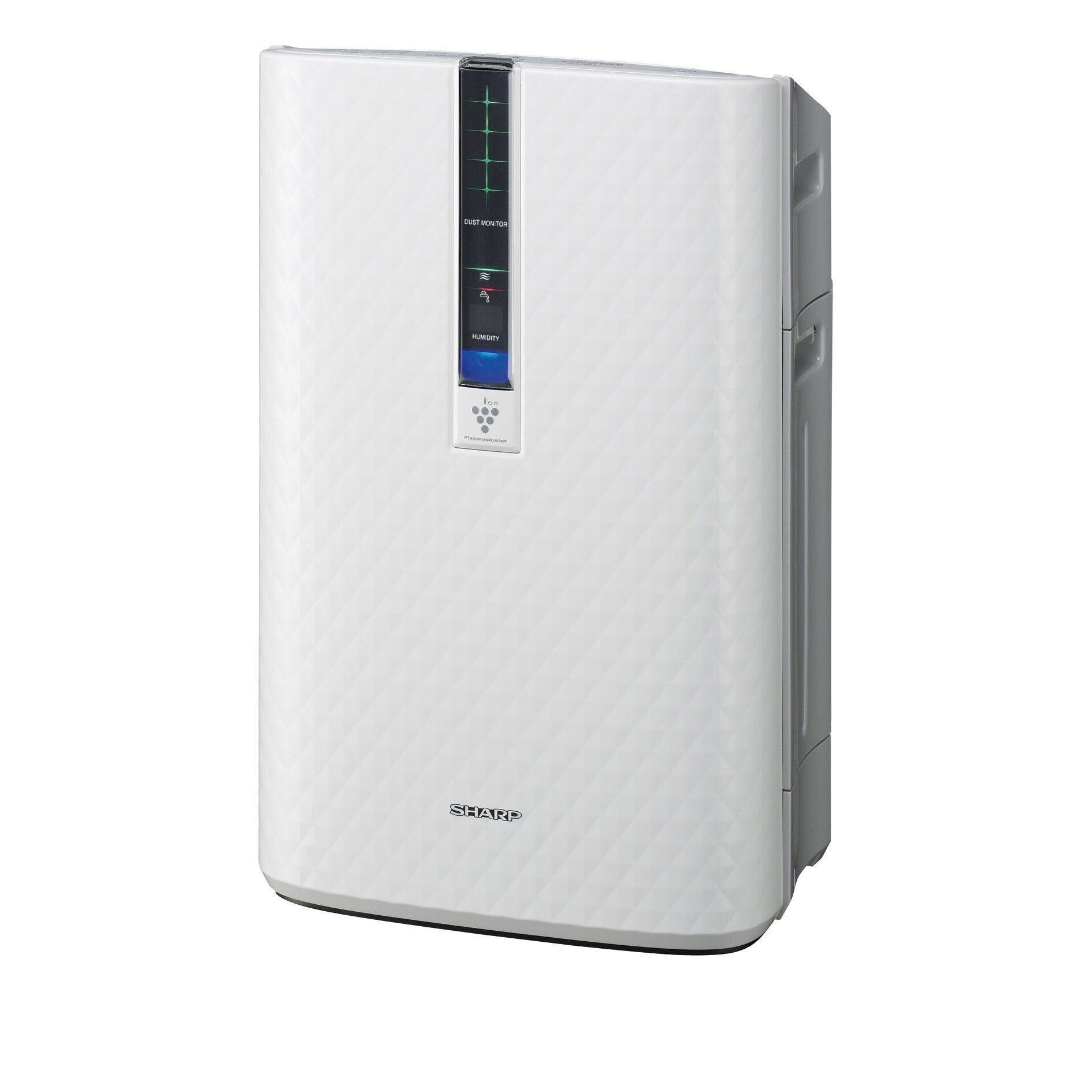 Sharp sharp air room true hepa air purifier reviews for Bedroom air purifier