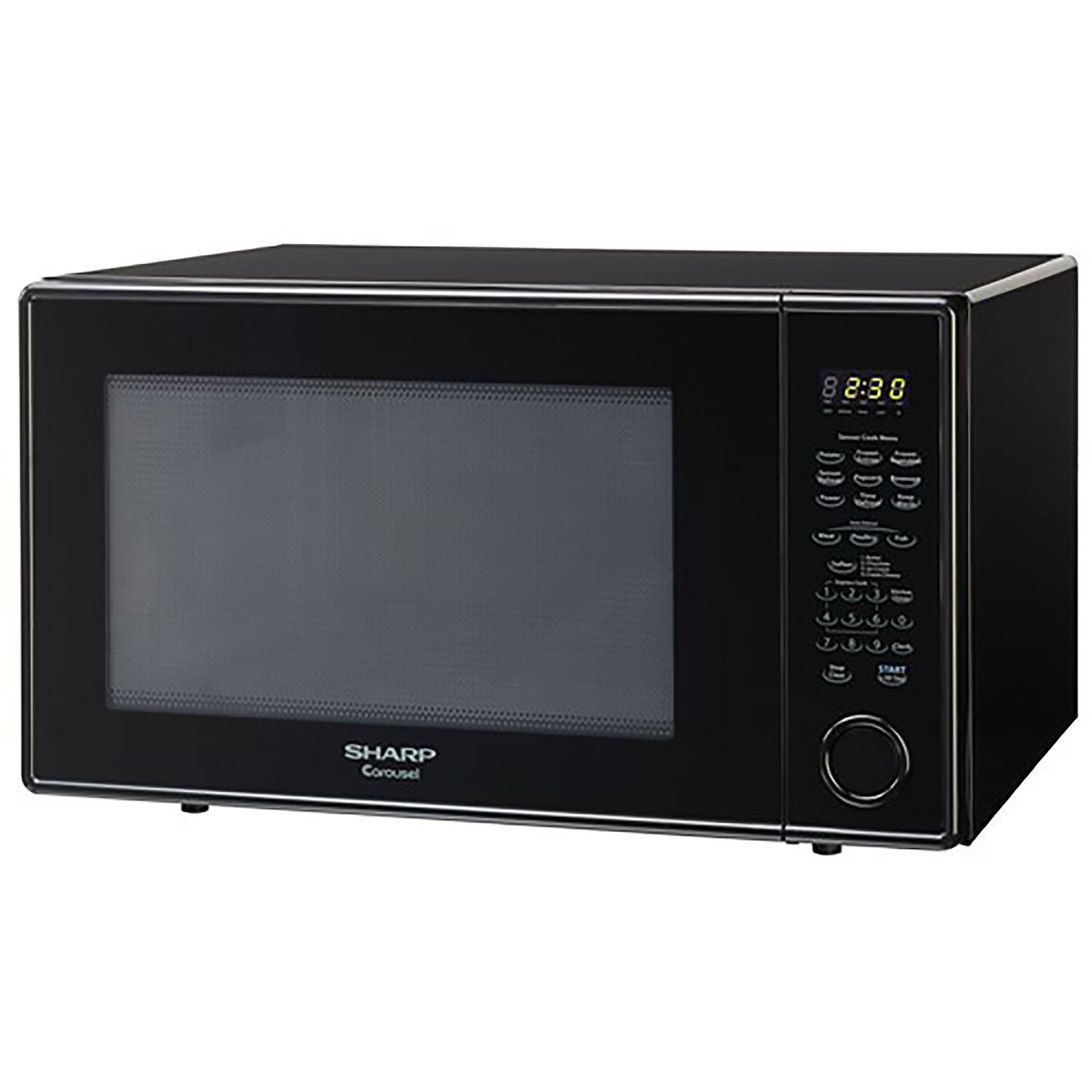 Countertop Microwave Sharp : Cu. Ft. 1200W Countertop Microwave by Sharp