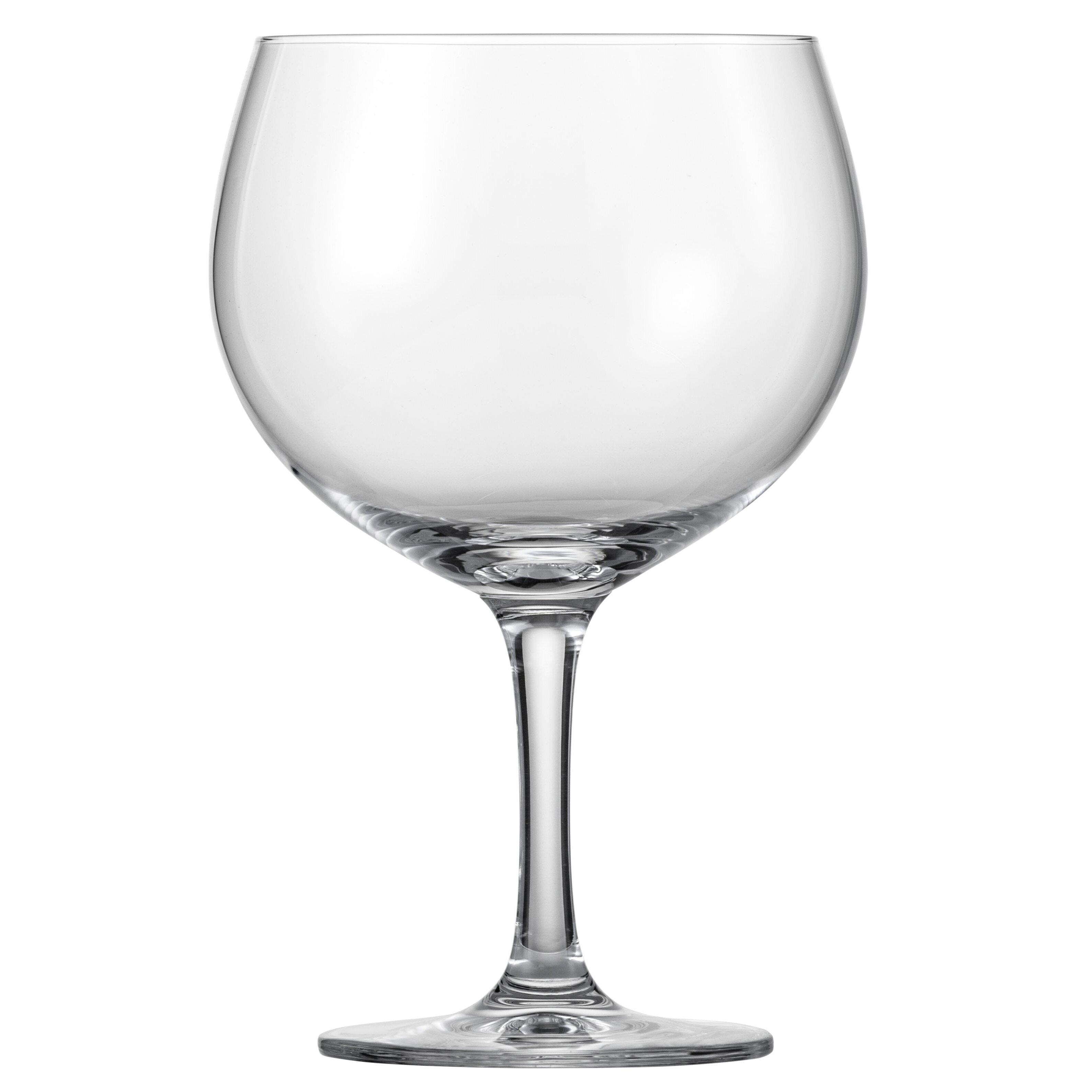 L Wine Glass Balon Uk
