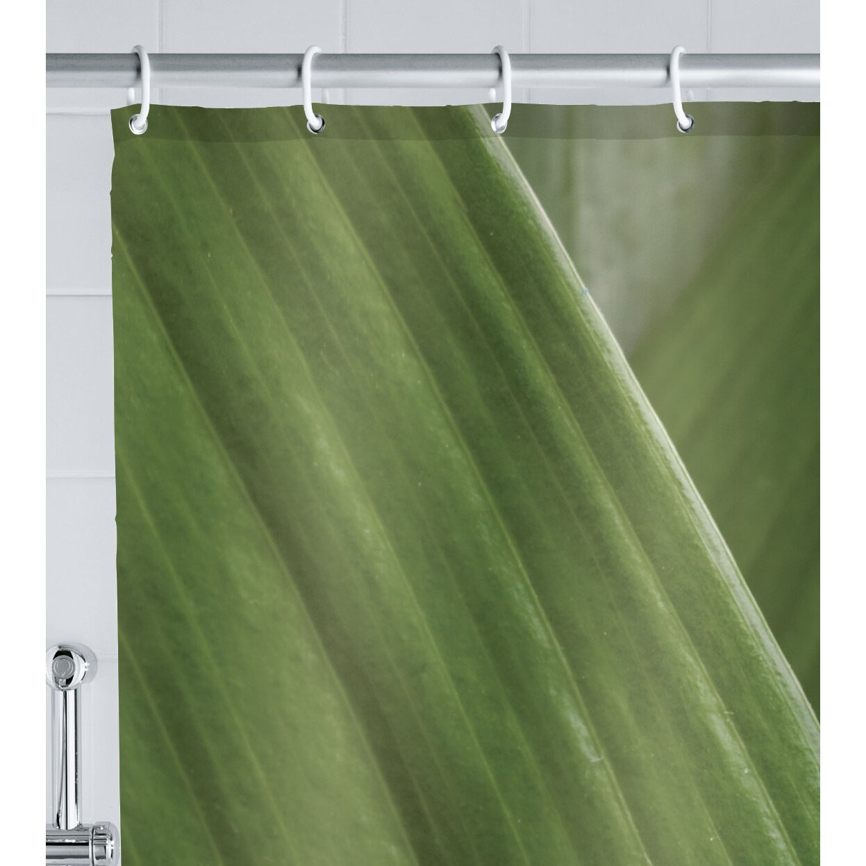 Wenko Frog Shower Curtain Amp Reviews