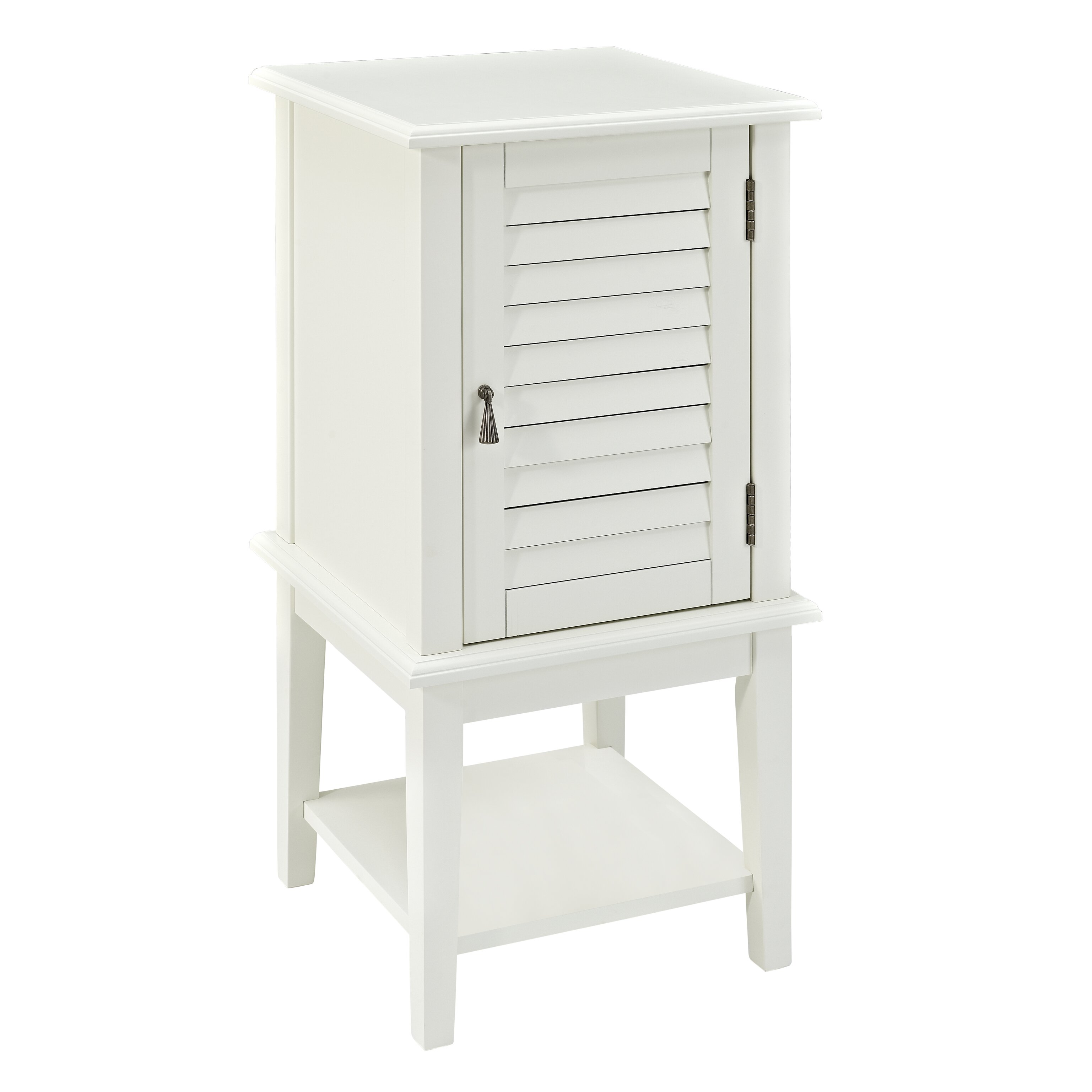 Powell end table reviews wayfair for Furniture 2 day shipping