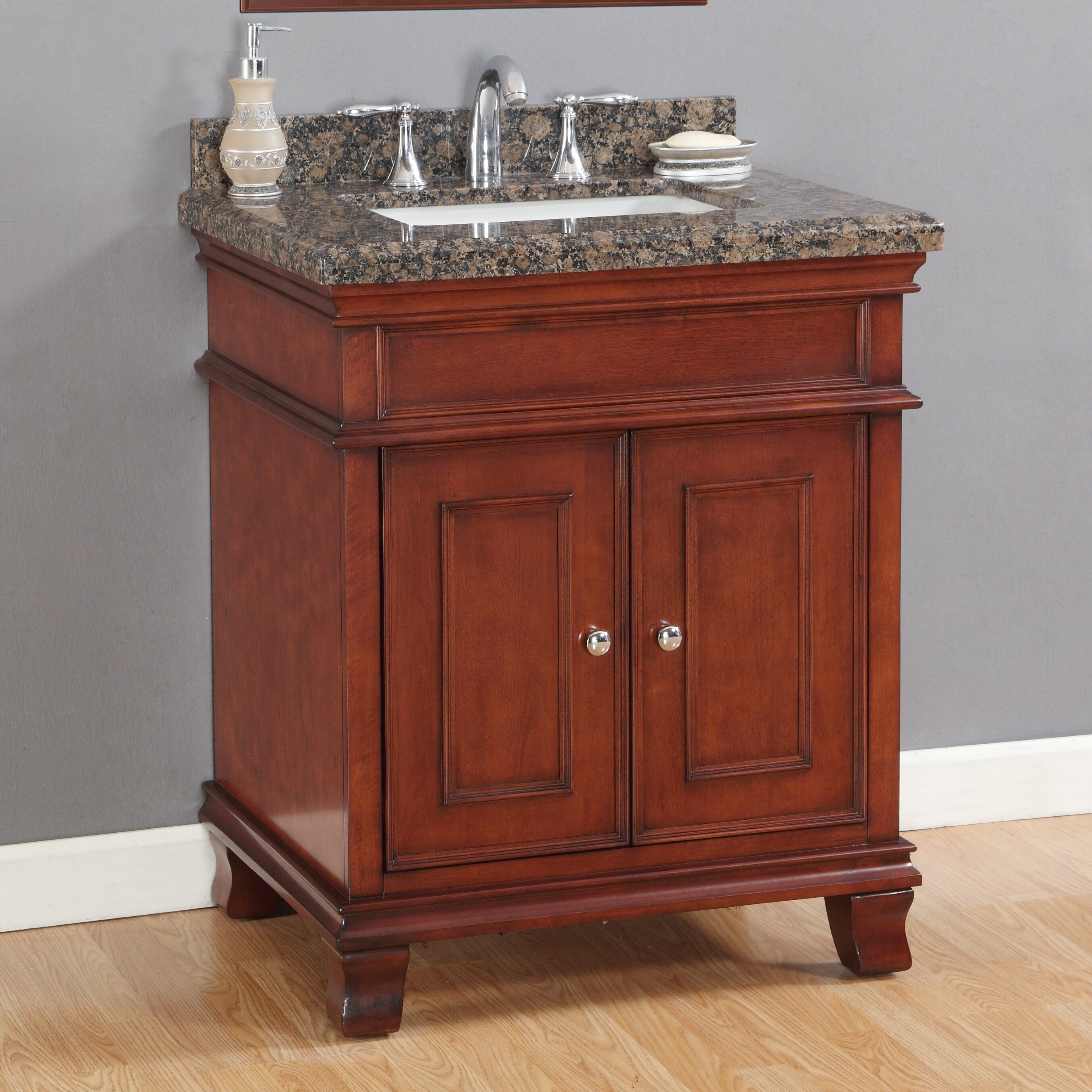 Mission Hills Middleton 28 Quot Single Bath Vanity Set