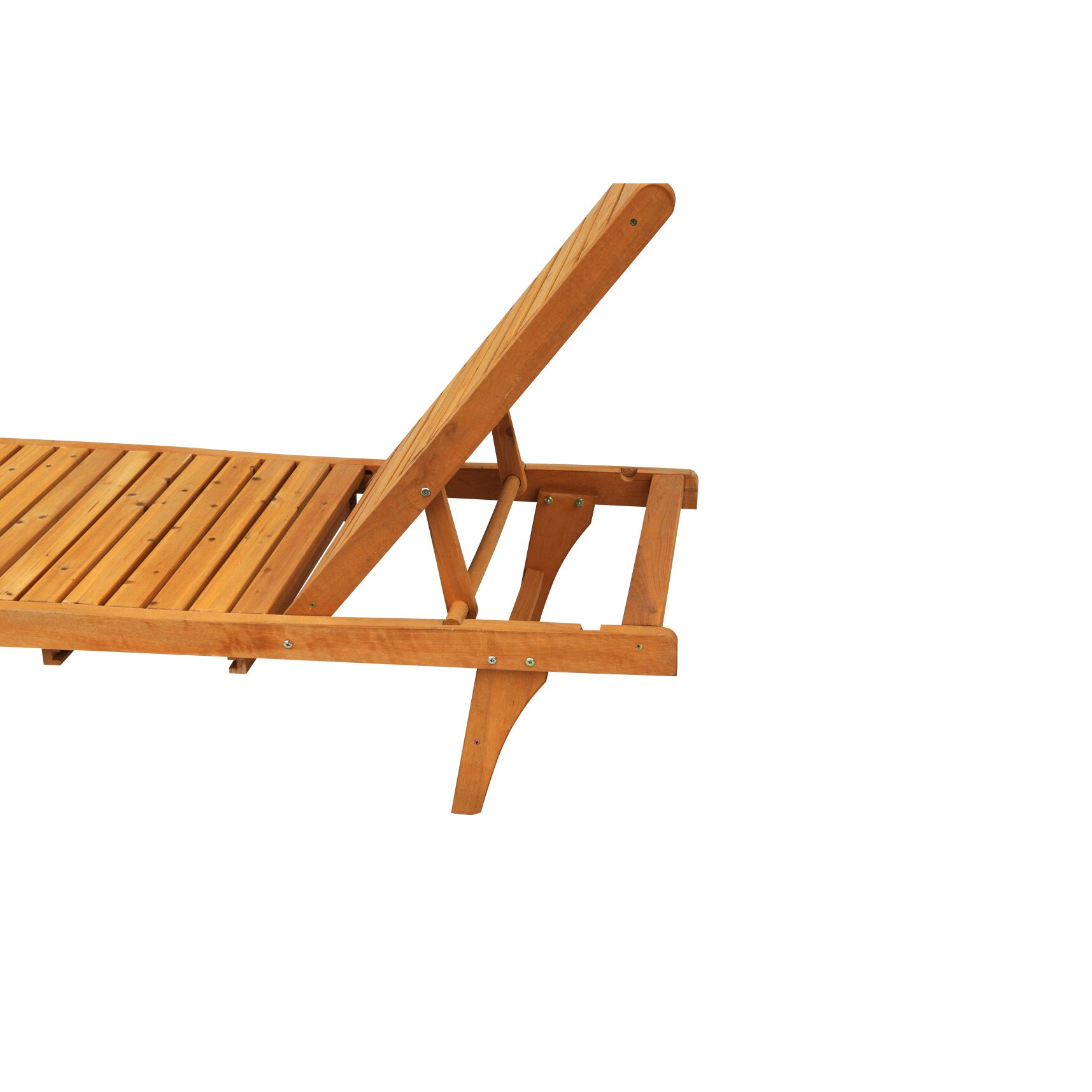 Leisure season chaise lounge with pull out tray reviews for 2 chaise lounges
