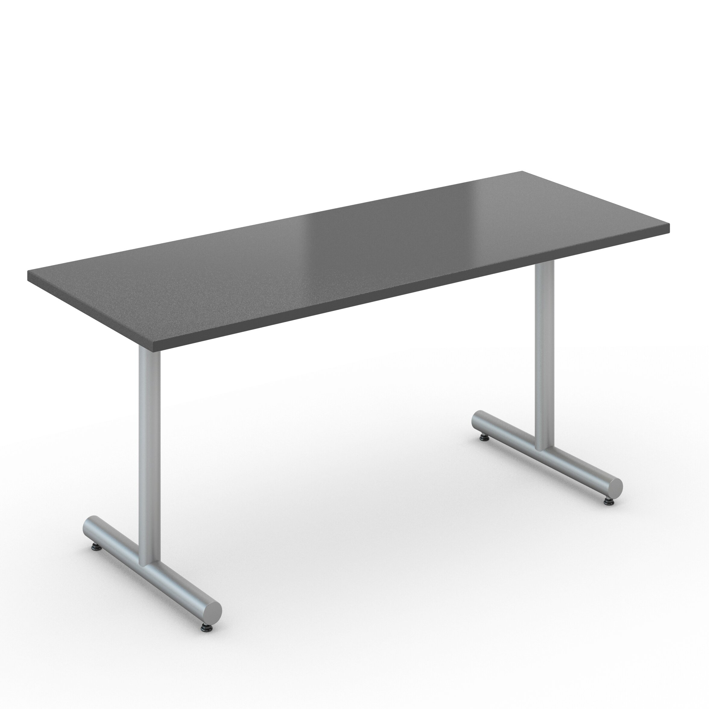 Izzy Design Saturn Desk Size Training Table amp Reviews