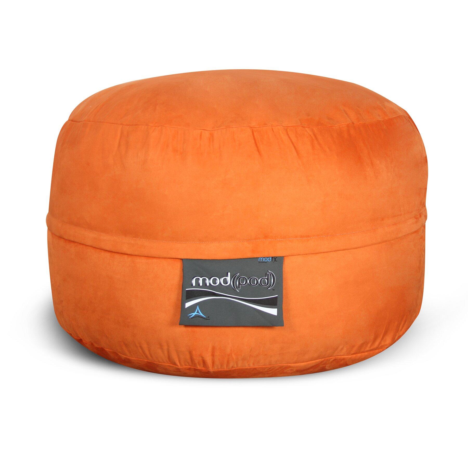 Elite Products Bean Bag Chair Wayfair