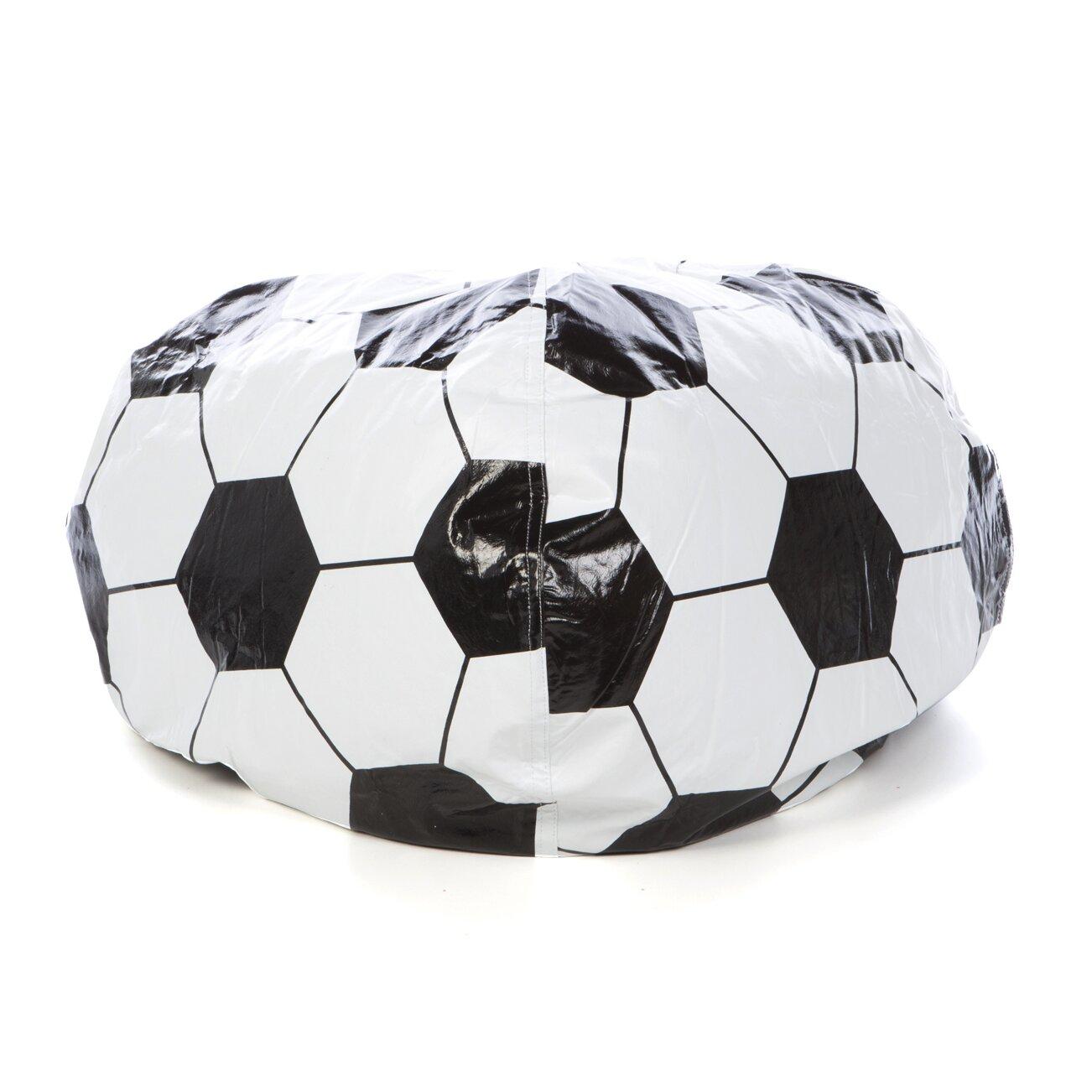 large soccer ball bean bag chair cover bean bag factory