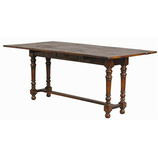 Furniture classics ltd book leaf dining table reviews for Furniture classics ltd coffee table
