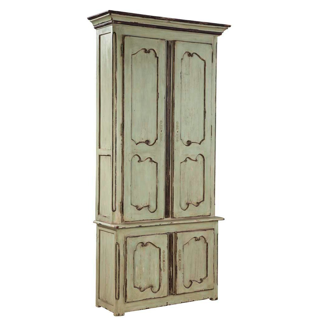 Furniture Classics LTD Armoire | Wayfair