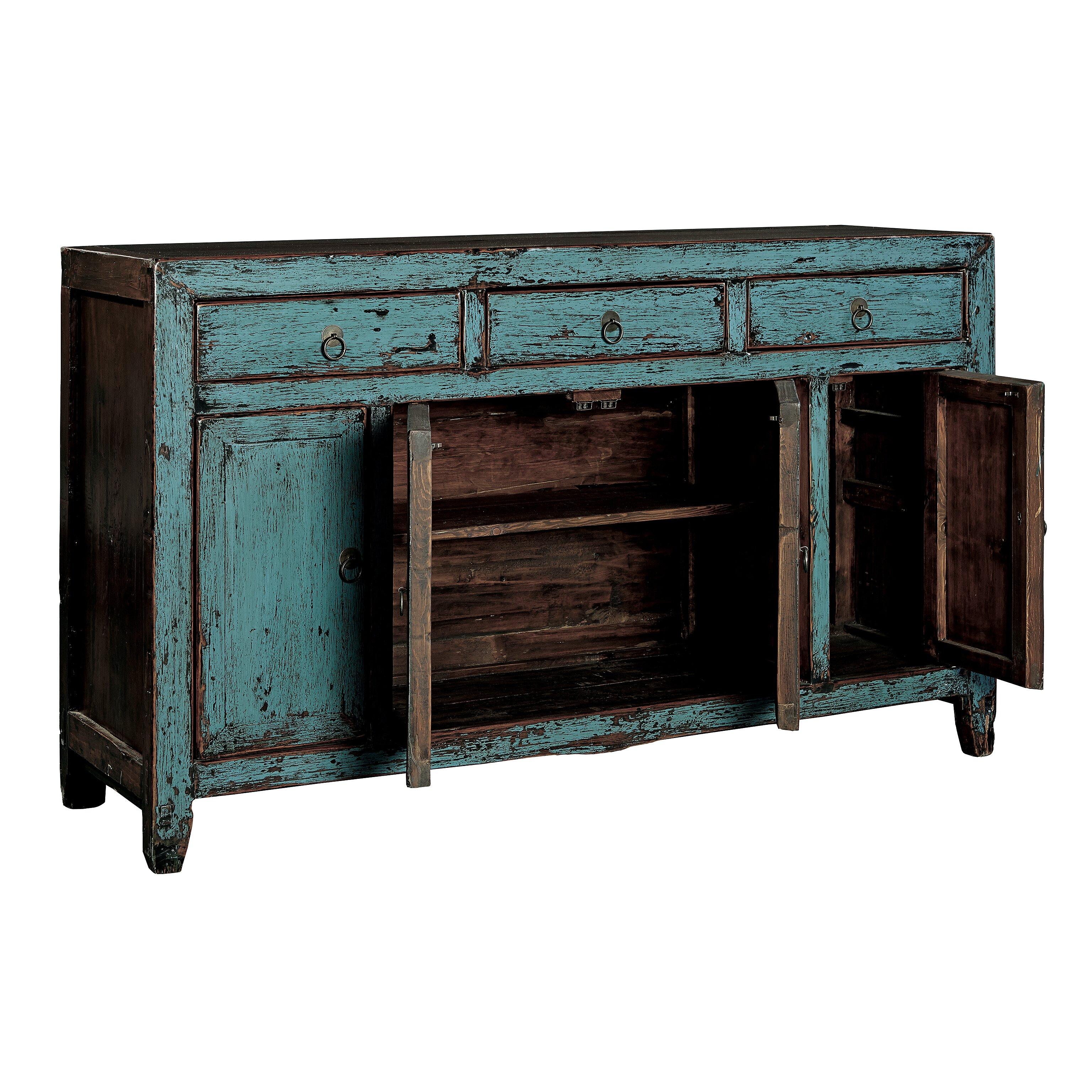 Furniture Classics Ltd Paleo Sideboard Reviews Wayfair