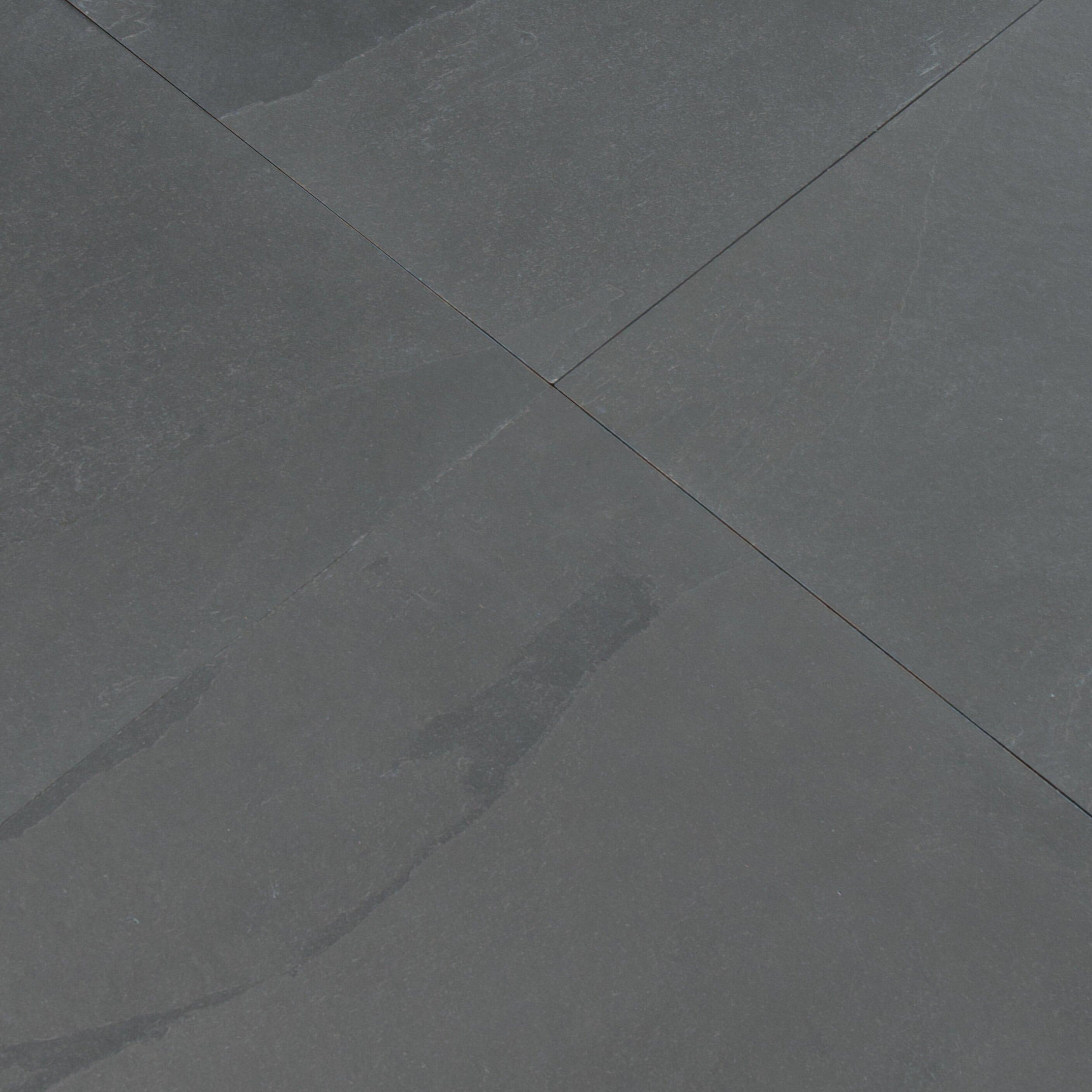 Msi montauk 12 x 12 slate field tile in blue wayfair for Msi international