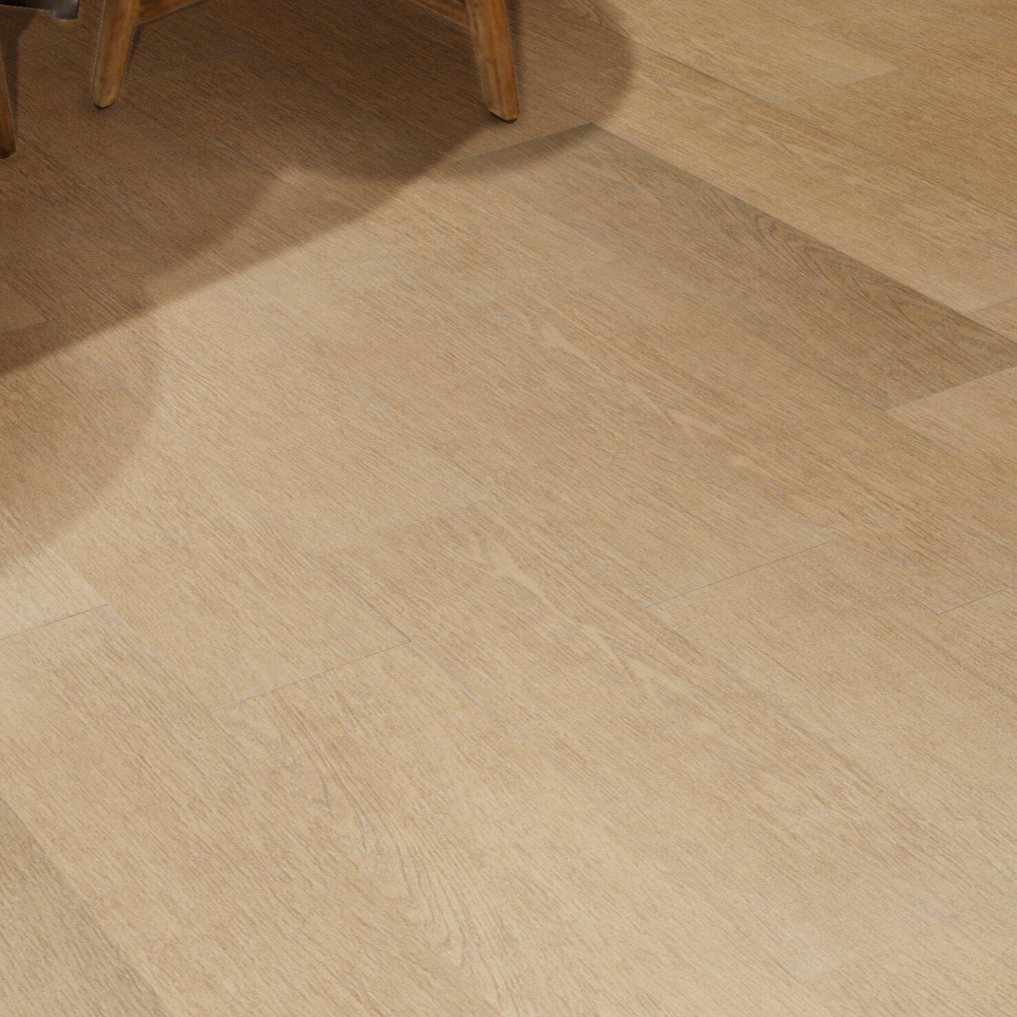msi wood stone 6 x 24 ceramic wood look tile in cedar reviews wayfair. Black Bedroom Furniture Sets. Home Design Ideas