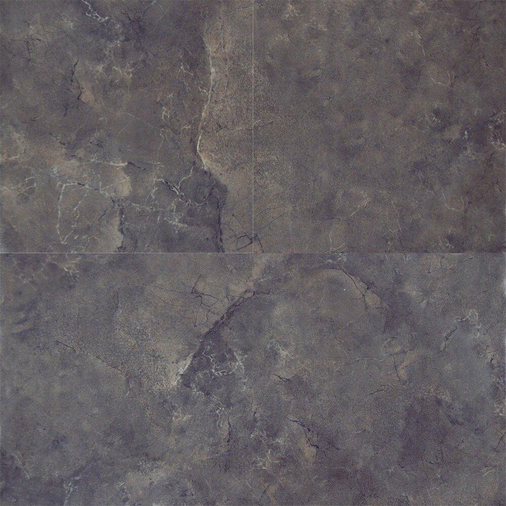 Msi pietra lagos 18 x 18 porcelain field tile in grey for 18 x 18 tile floor