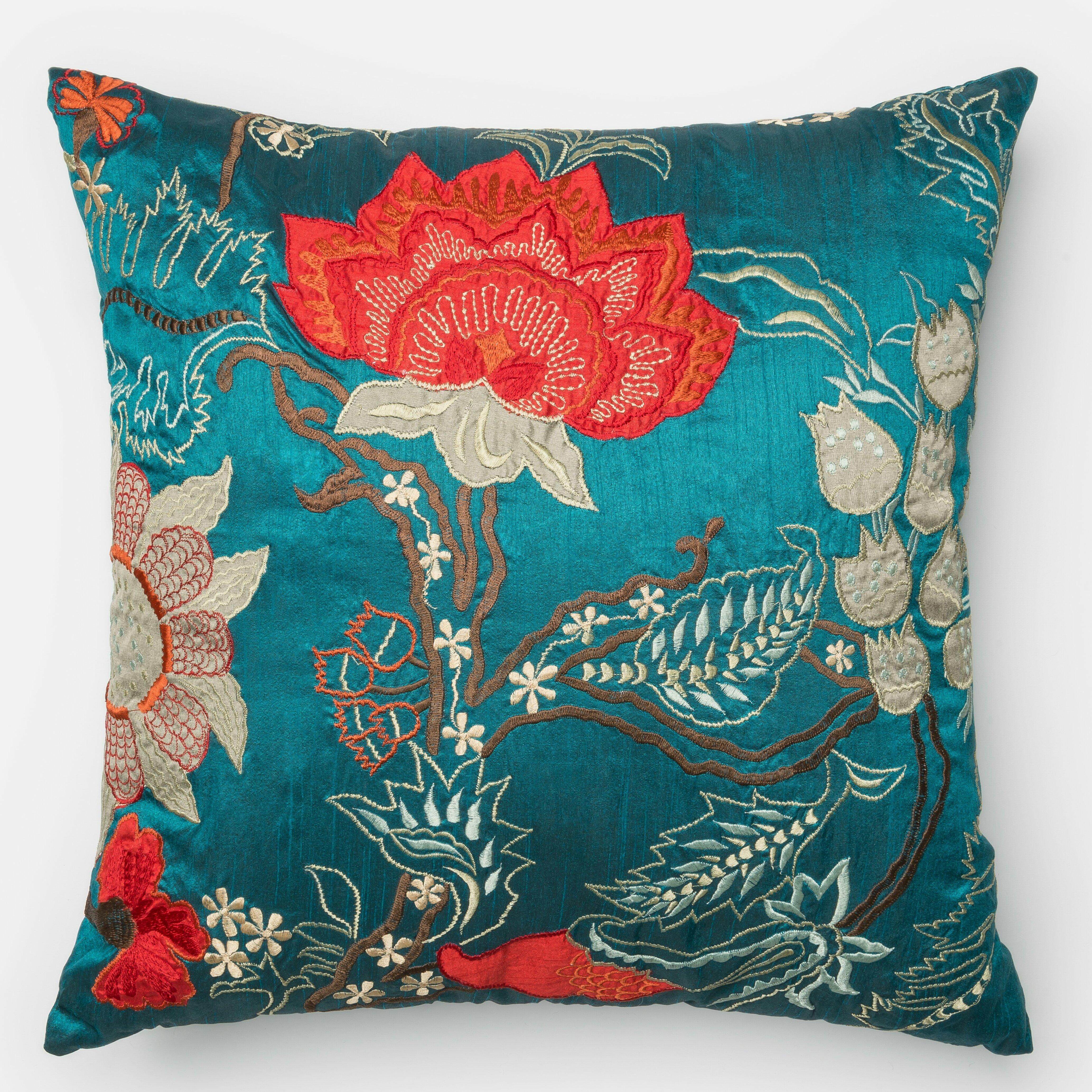 Loloi Rugs Throw Pillow Wayfair