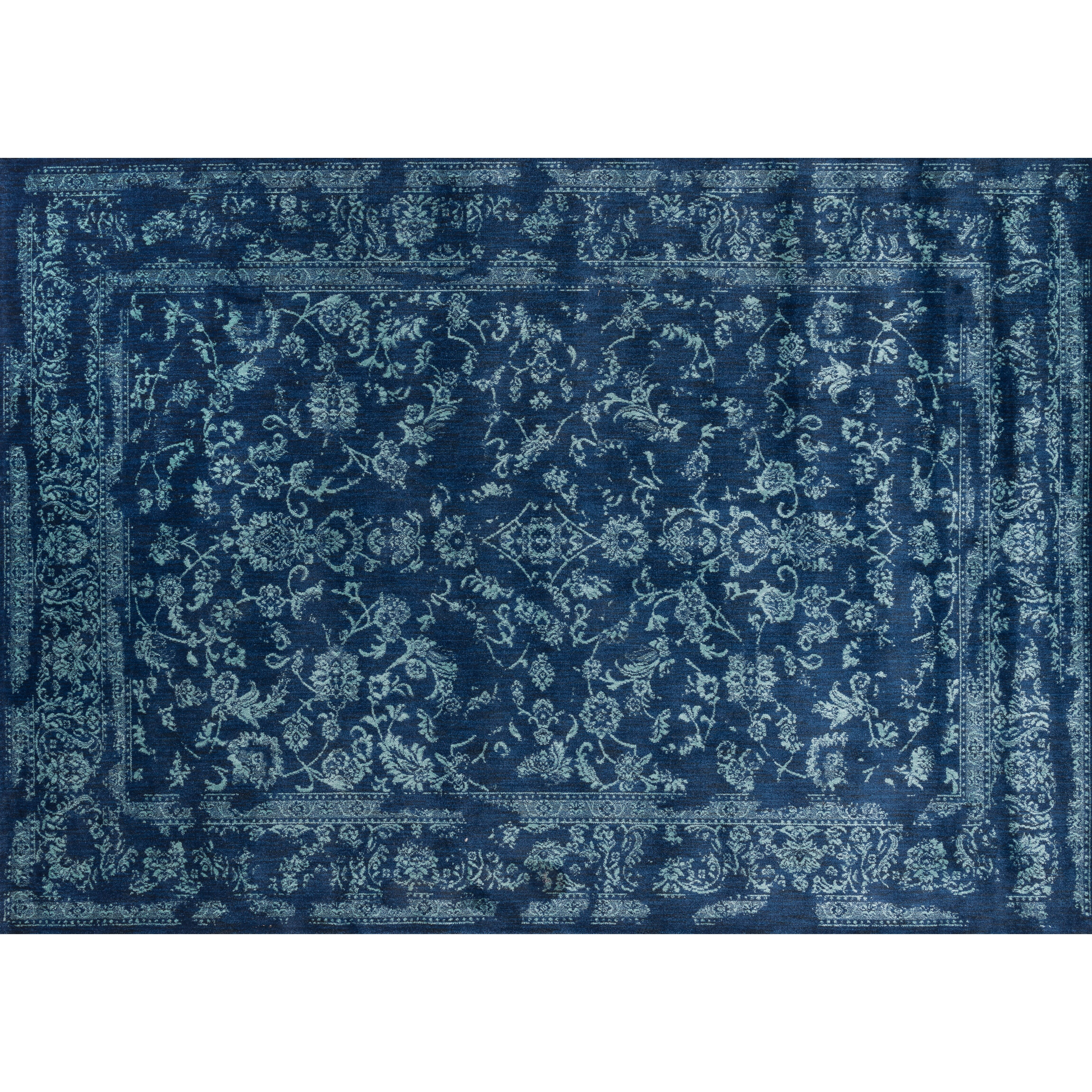 Loloi Rugs Florence Navy Aqua Area Rug amp Reviews Wayfair : Florence Navy Aqua Area Rug FLRNFO 01NVAQ from www.wayfair.com size 4600 x 4600 jpeg 6961kB