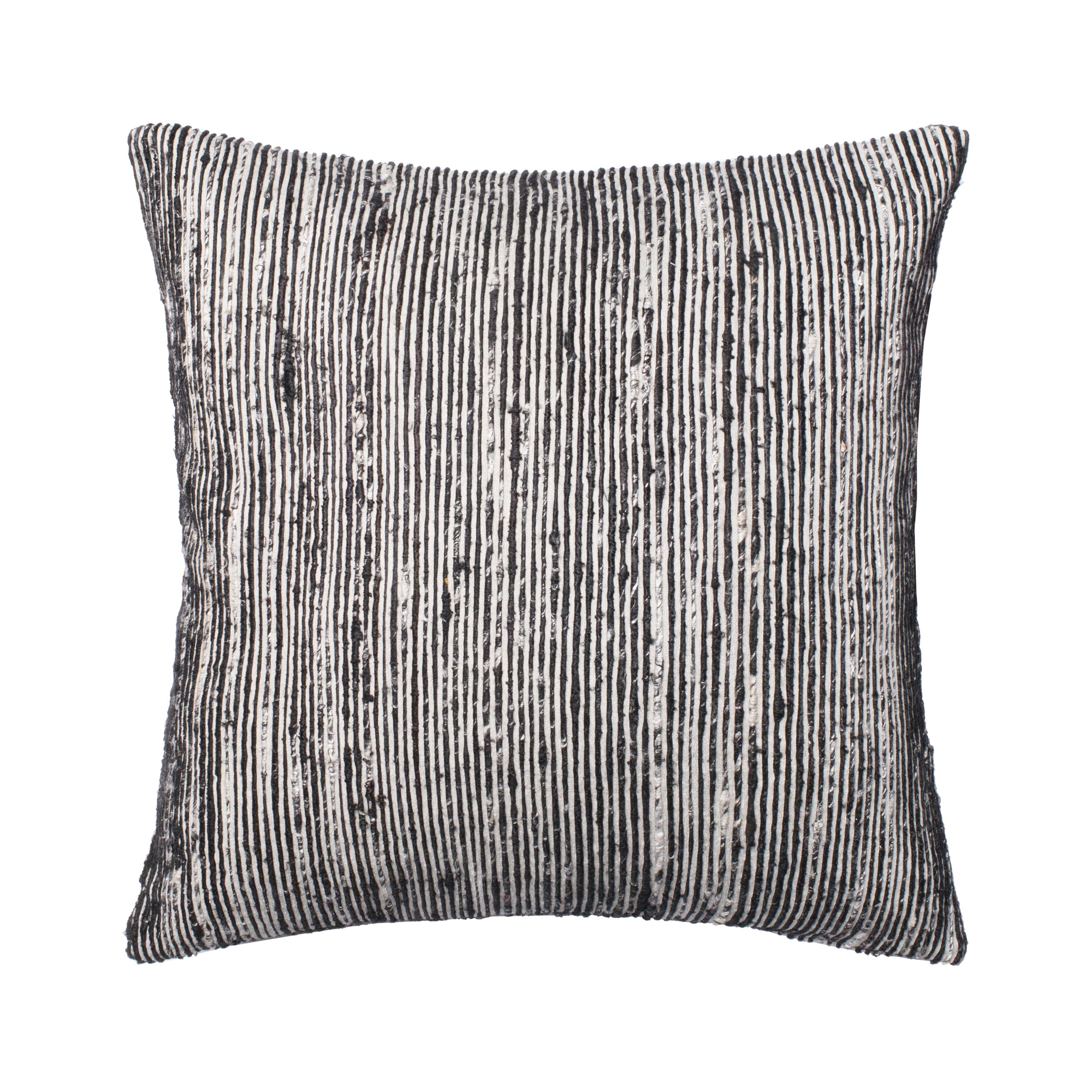 Throw Pillows And Rugs : Loloi Rugs Stripe Throw Pillow & Reviews Wayfair
