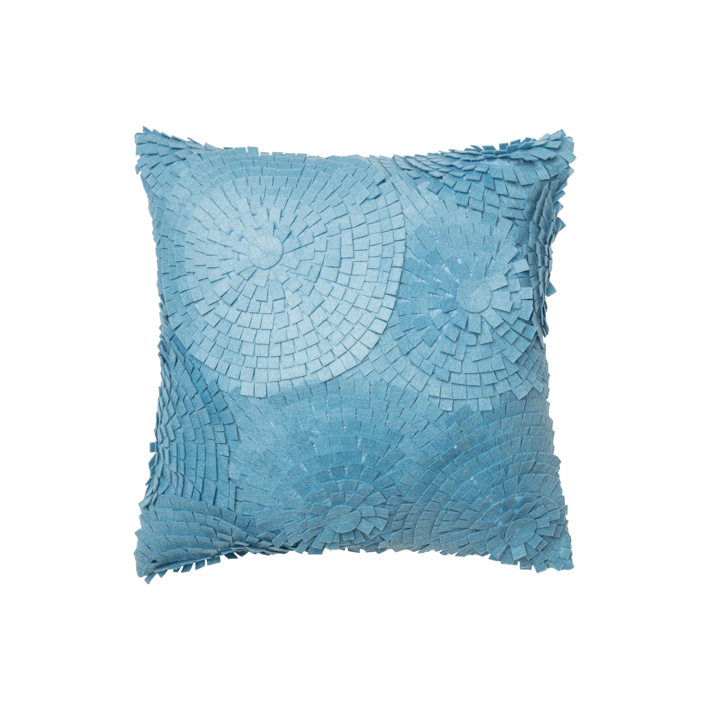 Loloi rugs cotton throw pillow reviews wayfair for Loloi pillows