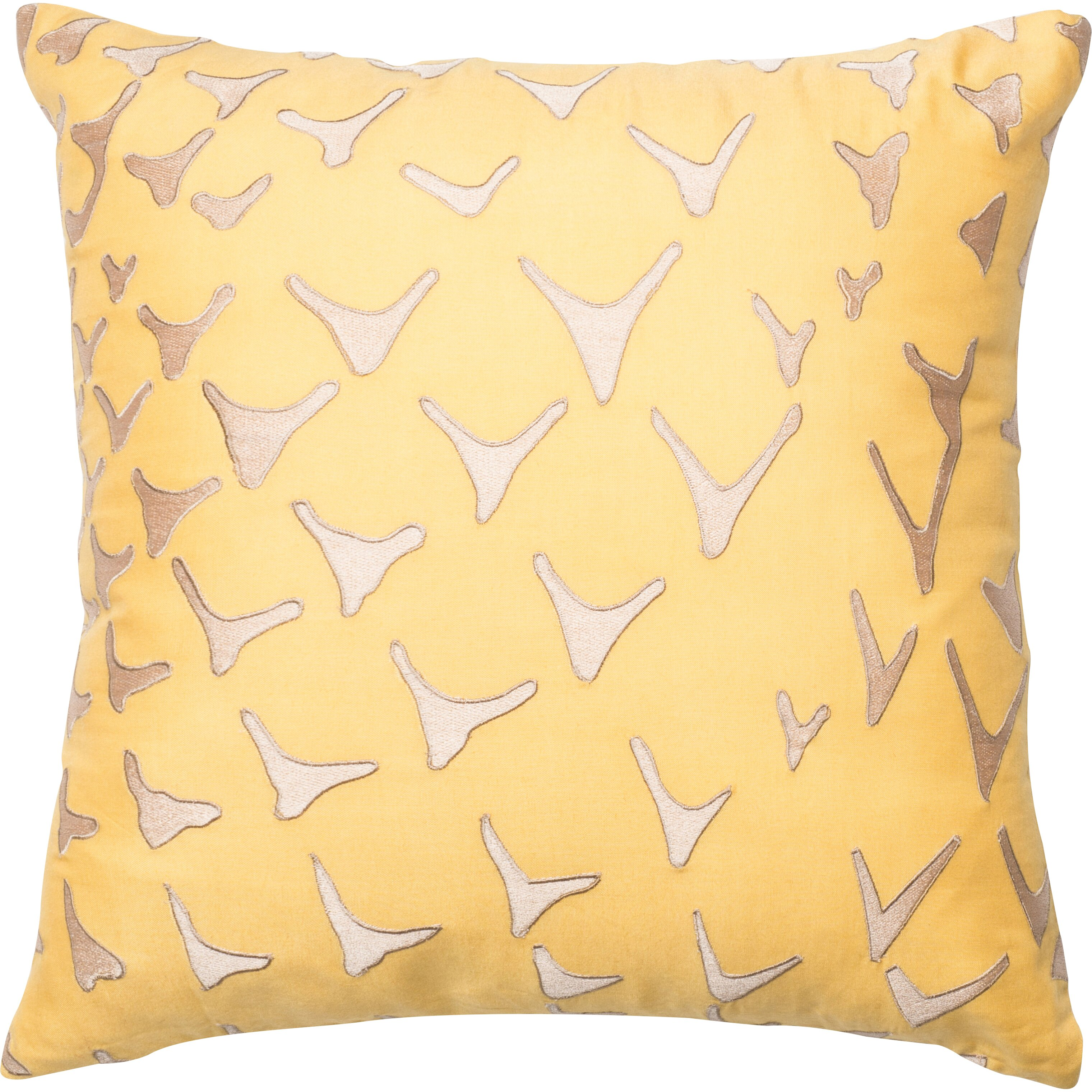 Loloi Rugs Silk Throw Pillow & Reviews Wayfair