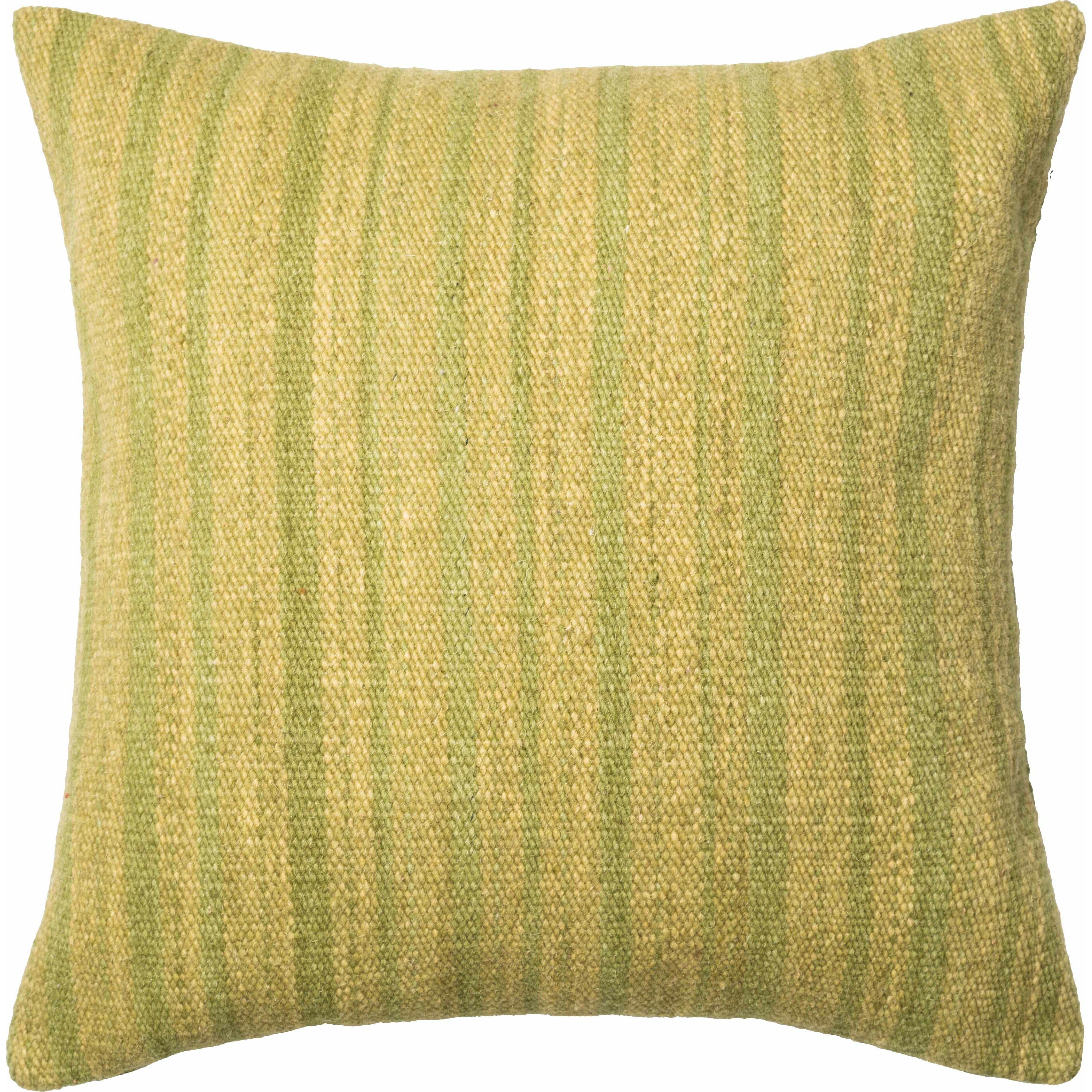 Wayfair Green Throw Pillows : Loloi Rugs Throw Pillow & Reviews Wayfair