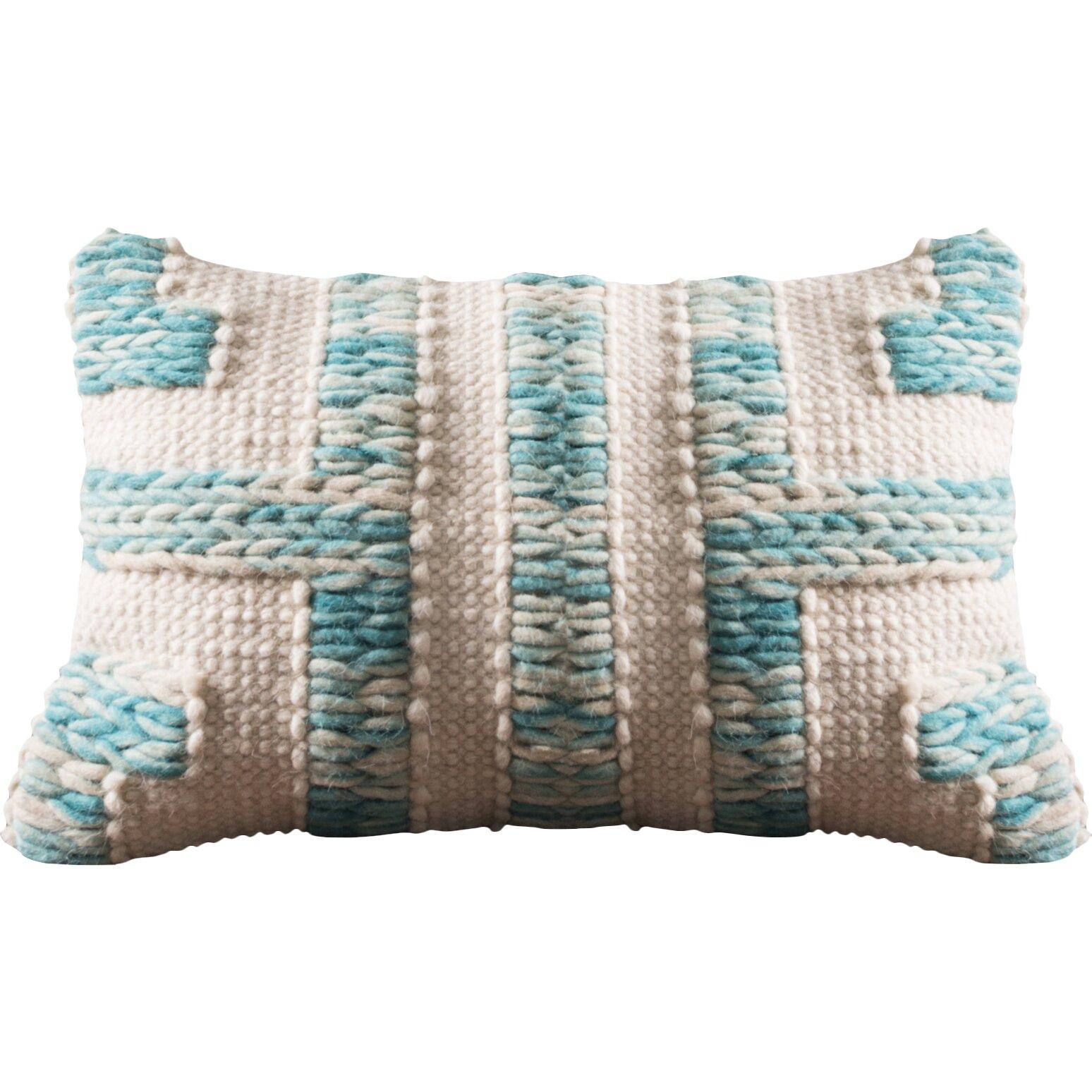 Throw Pillows With Matching Rug : Loloi Rugs Throw Pillow Wayfair