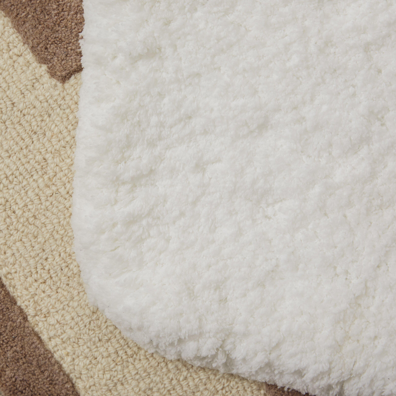 loloi rugs phoebe white area rug reviews wayfair