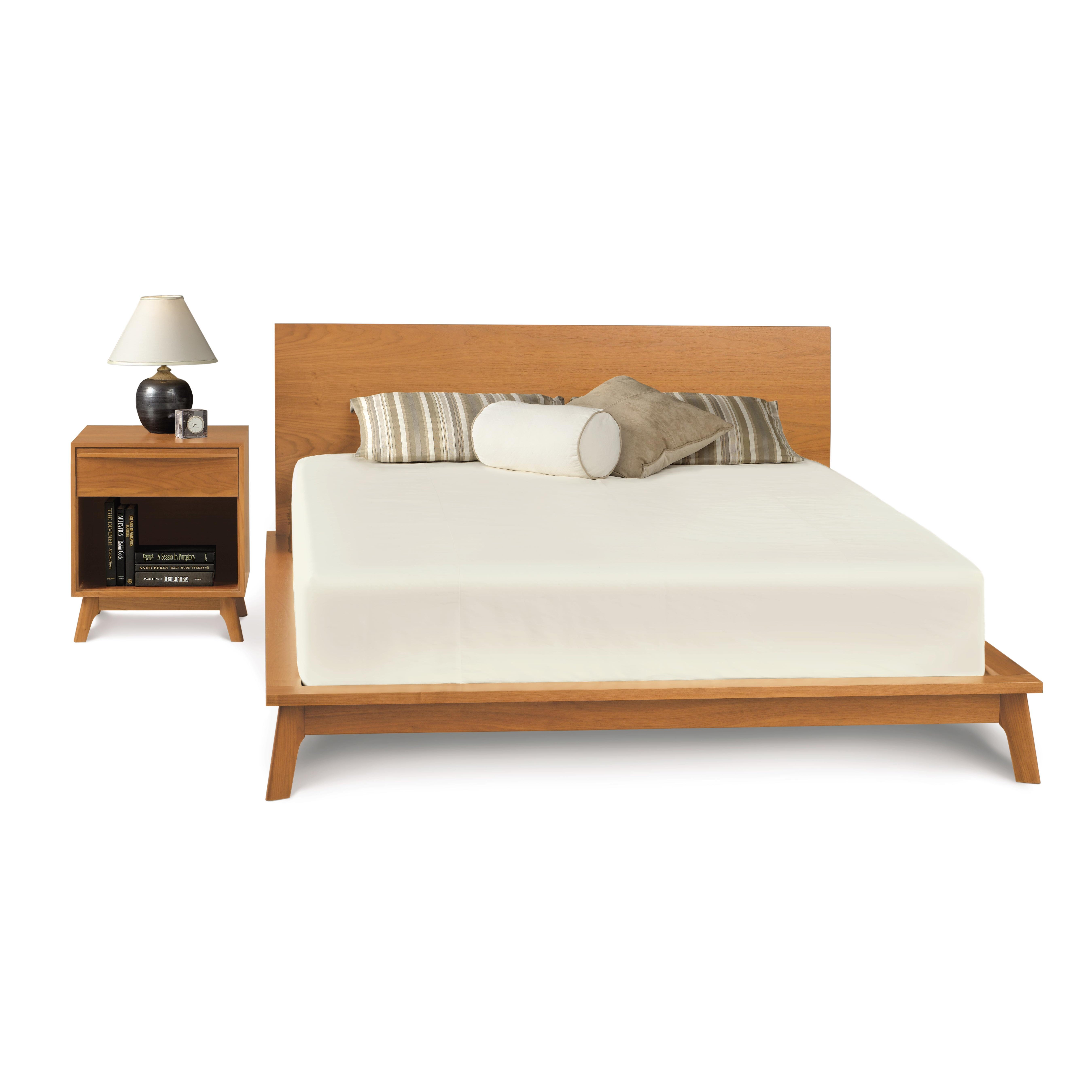 Catalina Platform Bed