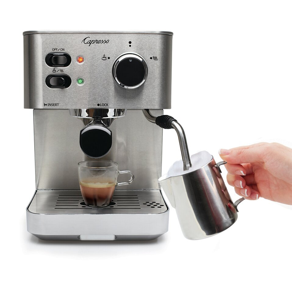 professional expresso machine