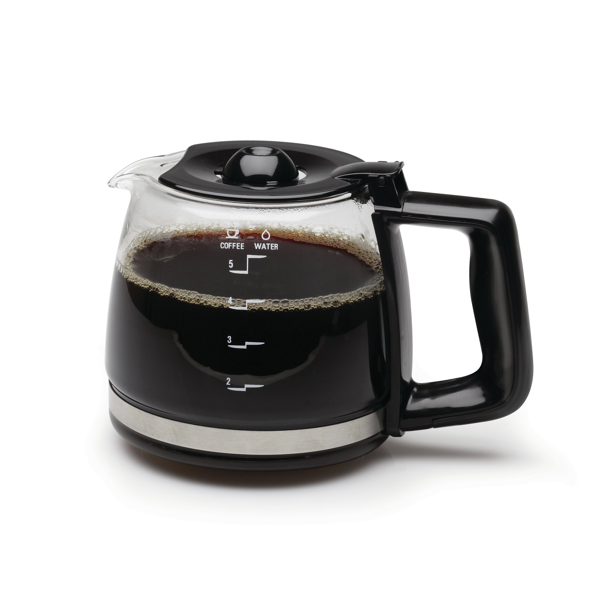 Mini Drip Coffee Maker : Capresso 5-Cup Mini Drip Coffee Maker & Reviews Wayfair