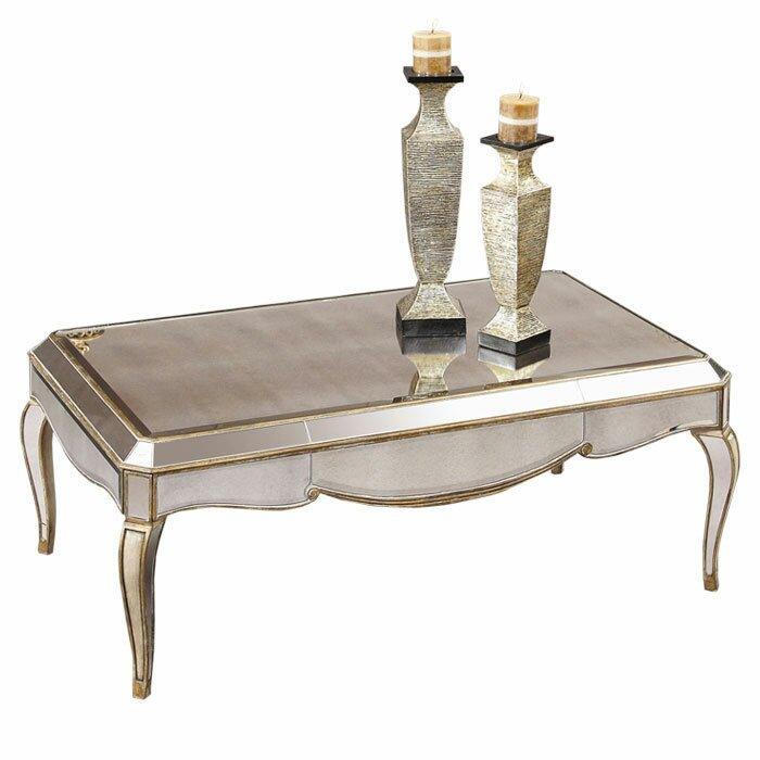 Bassett Mirror Collette Coffee Table Reviews