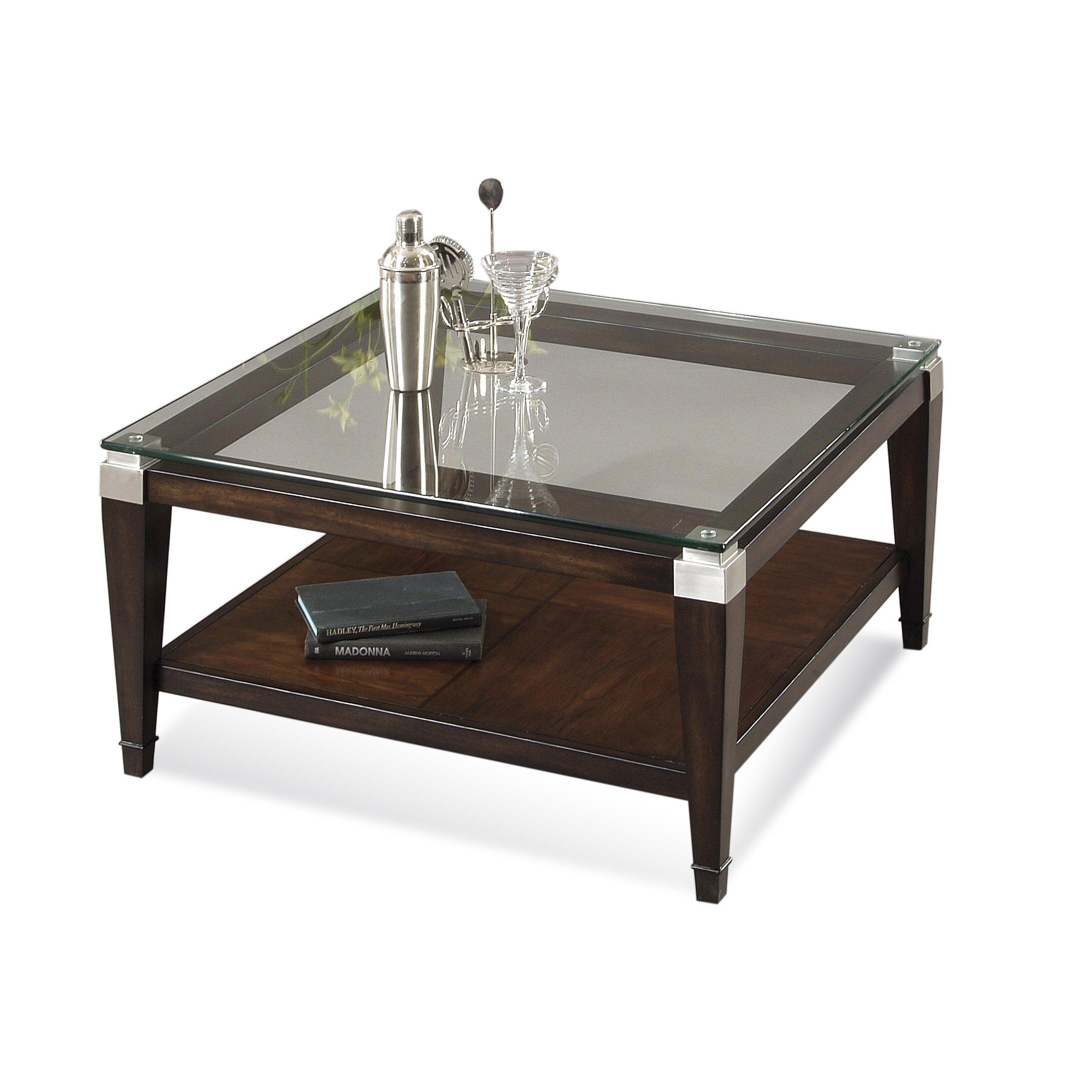 Bassett Mirror Dunhill Coffee Table Reviews Wayfair