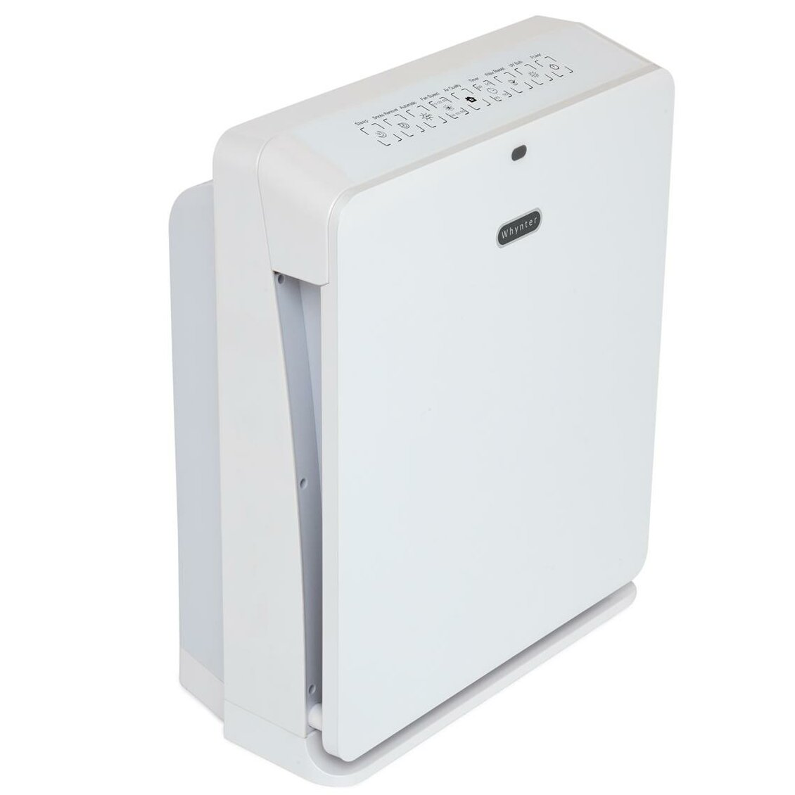 Whynter EcoPure Room HEPA Air Purifier & Reviews