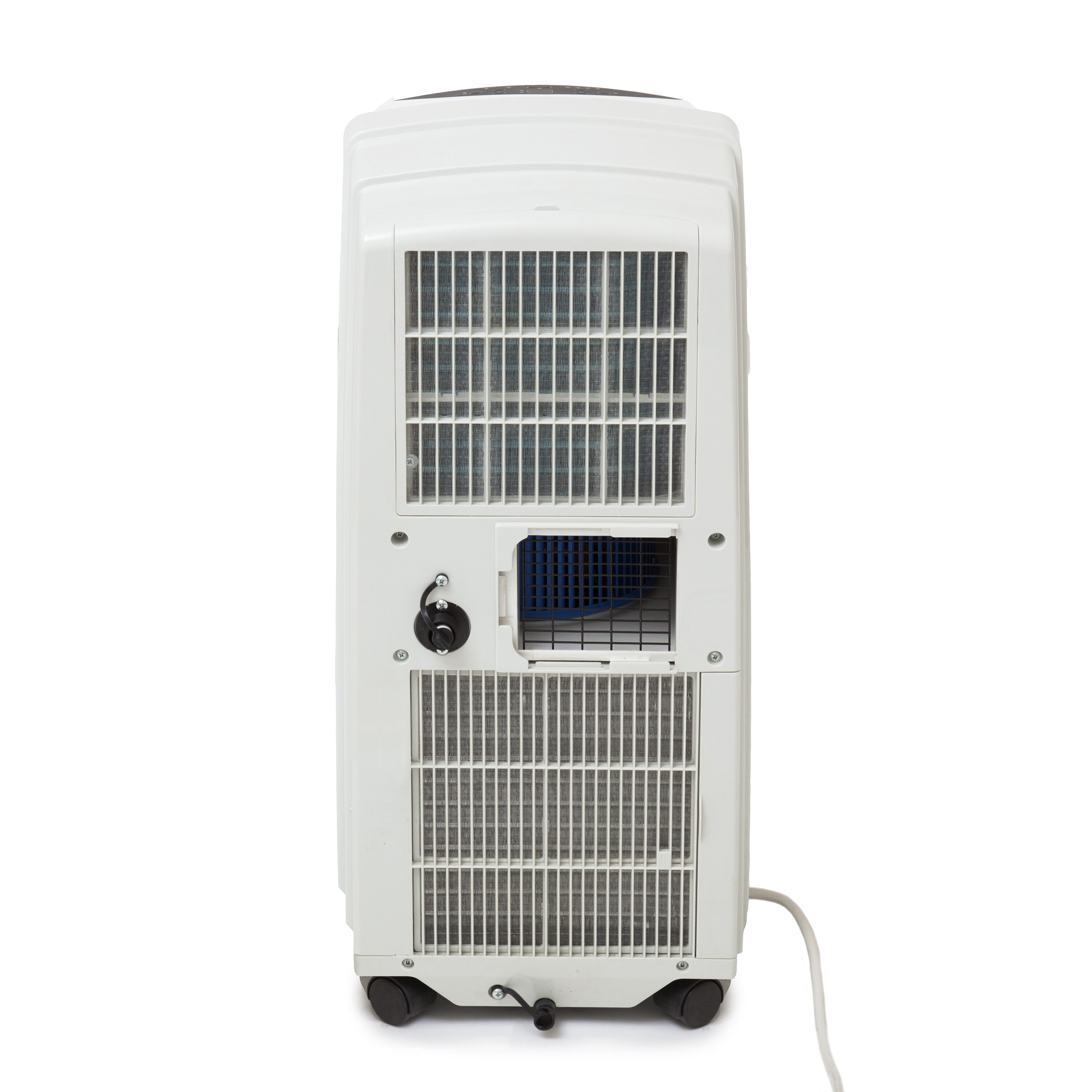 Whynter Eco friendly 8 000 BTU Portable Air Conditioner with Remote  #4A5157